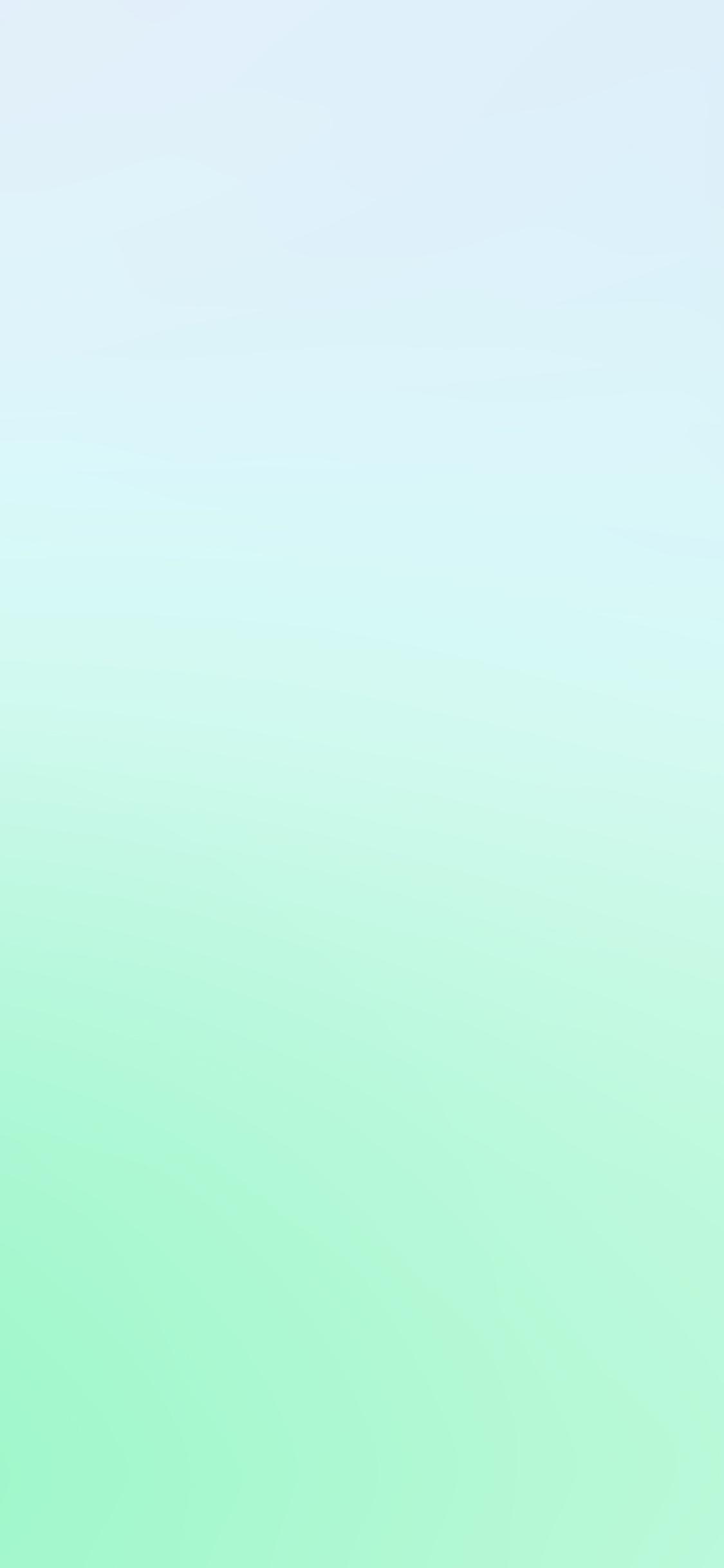 iPhoneXpapers.com-Apple-iPhone-wallpaper-sk14-cute-green-blur-gradation