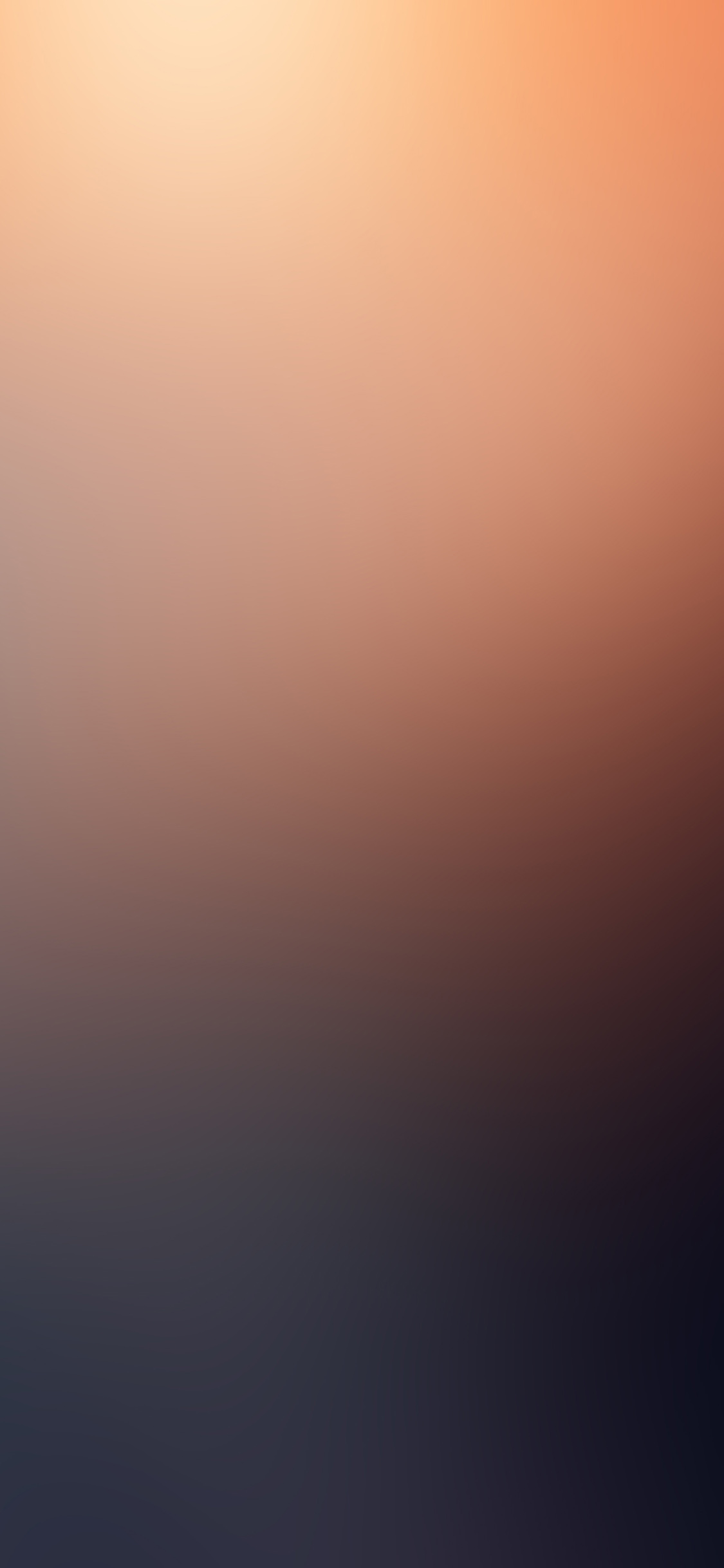 iPhoneXpapers.com-Apple-iPhone-wallpaper-sk22-sunset-fly-blur-gradation-red