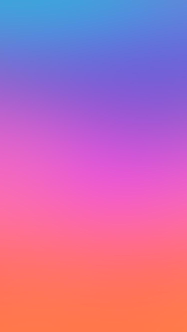 Papers.co-iPhone5-iphone6-plus-wallpaper-sk26-romantic-red-orange-blue-blur-gradation