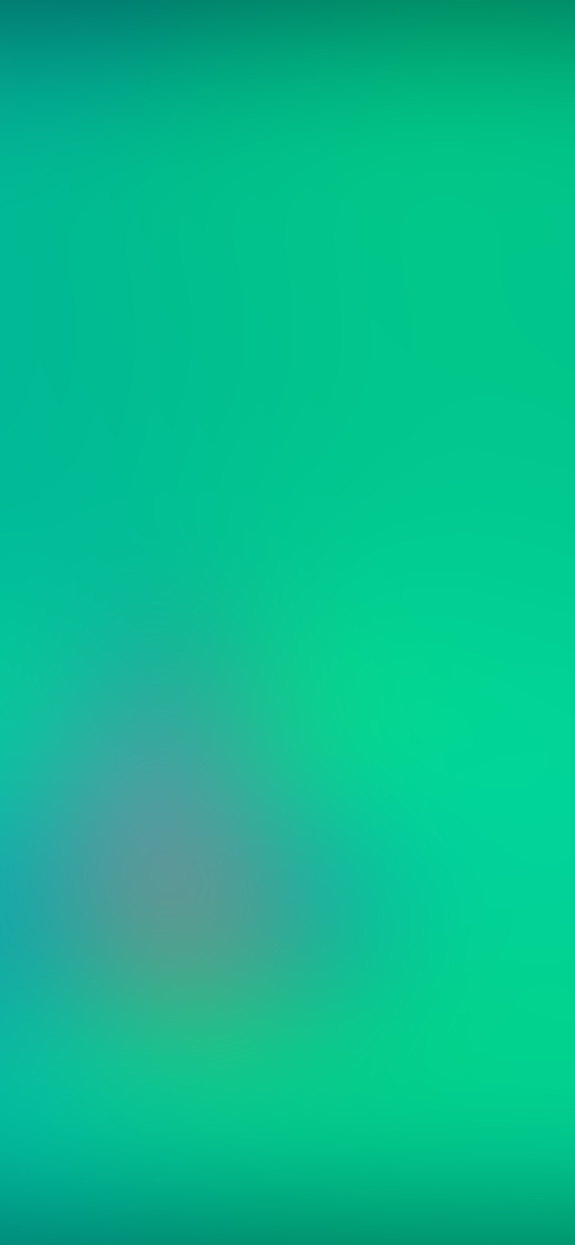 iPhoneXpapers.com-Apple-iPhone-wallpaper-sk29-emerald-green-blur-gradation