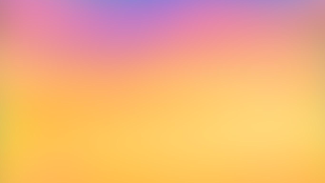 desktop-wallpaper-laptop-mac-macbook-air-sk32-bright-yellow-blue-sunny-blur-gradation-wallpaper