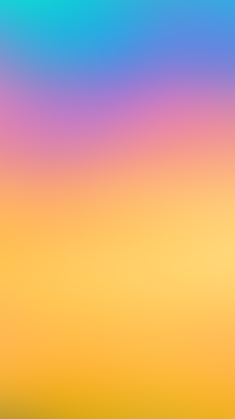 Papers.co-iPhone5-iphone6-plus-wallpaper-sk32-bright-yellow-blue-sunny-blur-gradation