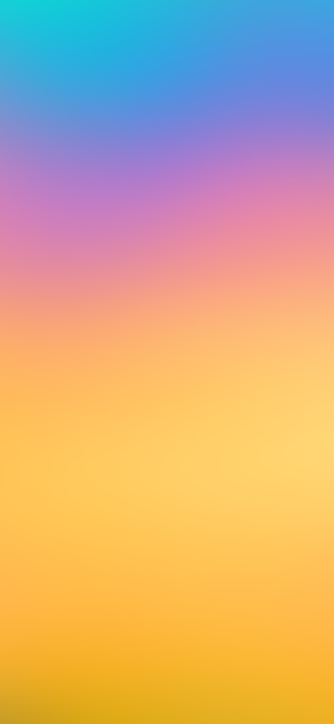 iPhoneXpapers.com-Apple-iPhone-wallpaper-sk32-bright-yellow-blue-sunny-blur-gradation
