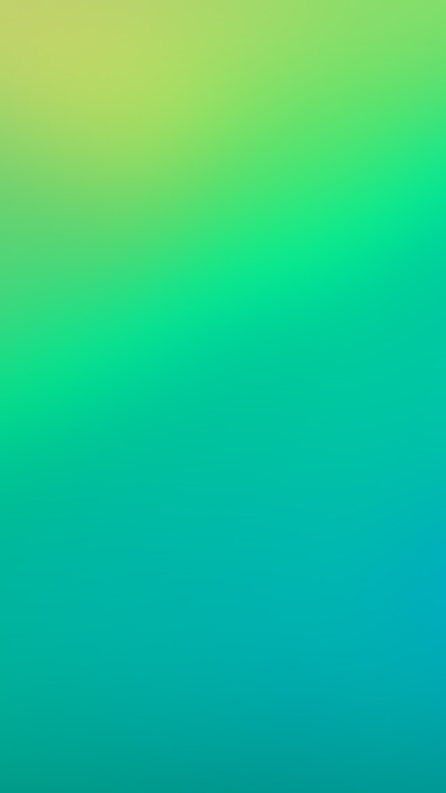 freeios8.com-iphone-4-5-6-plus-ipad-ios8-sk33-green-yellow-blue-emrald-blur-gradation