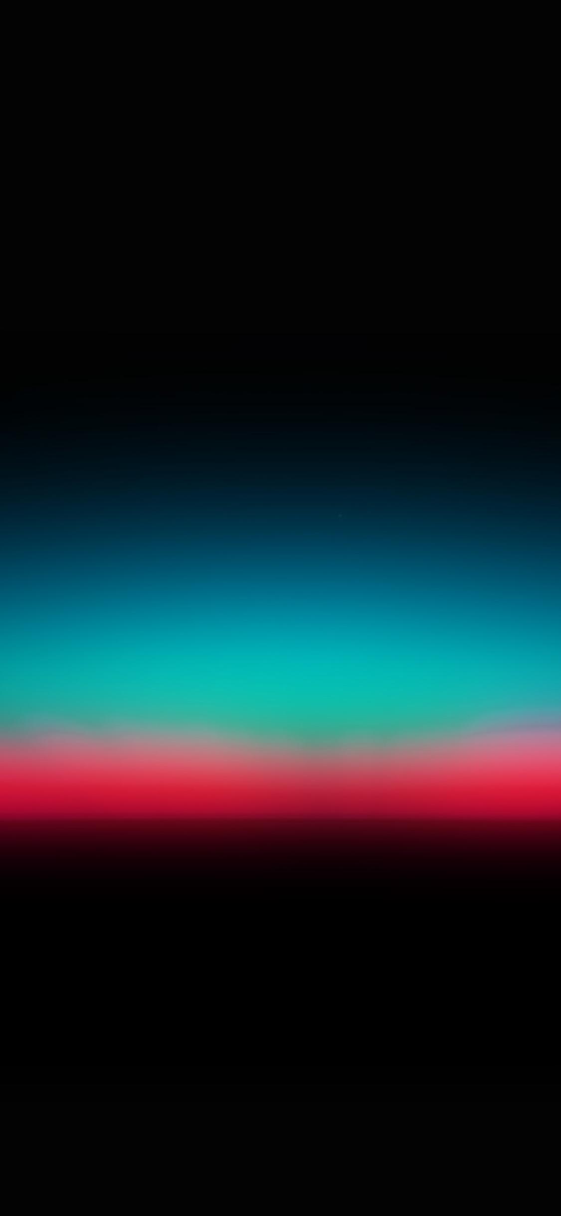 iPhoneXpapers.com-Apple-iPhone-wallpaper-sk36-sunset-dark-red-green-horizontal-blur-gradation