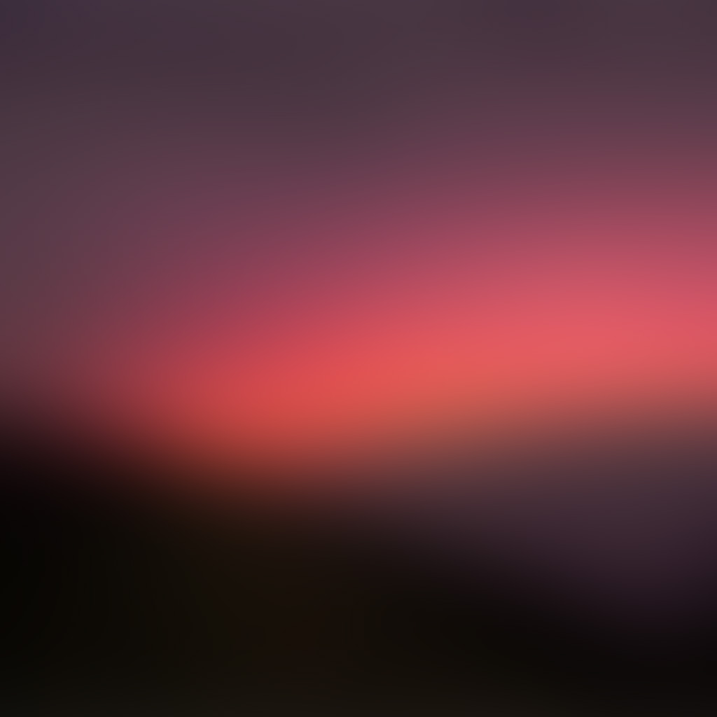 wallpaper-sk37-red-sunset-pink-blur-gradation-wallpaper