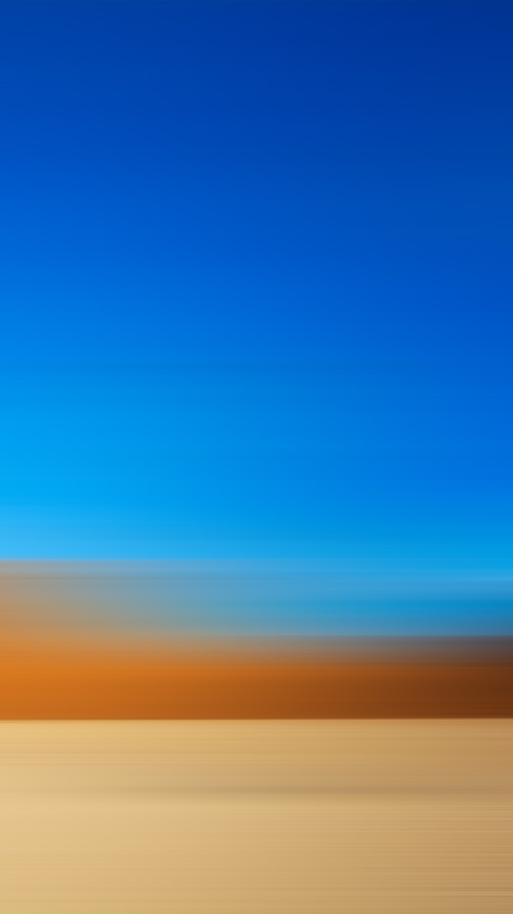 Papers.co-iPhone5-iphone6-plus-wallpaper-sk39-motion-blue-brown-blur-gradation