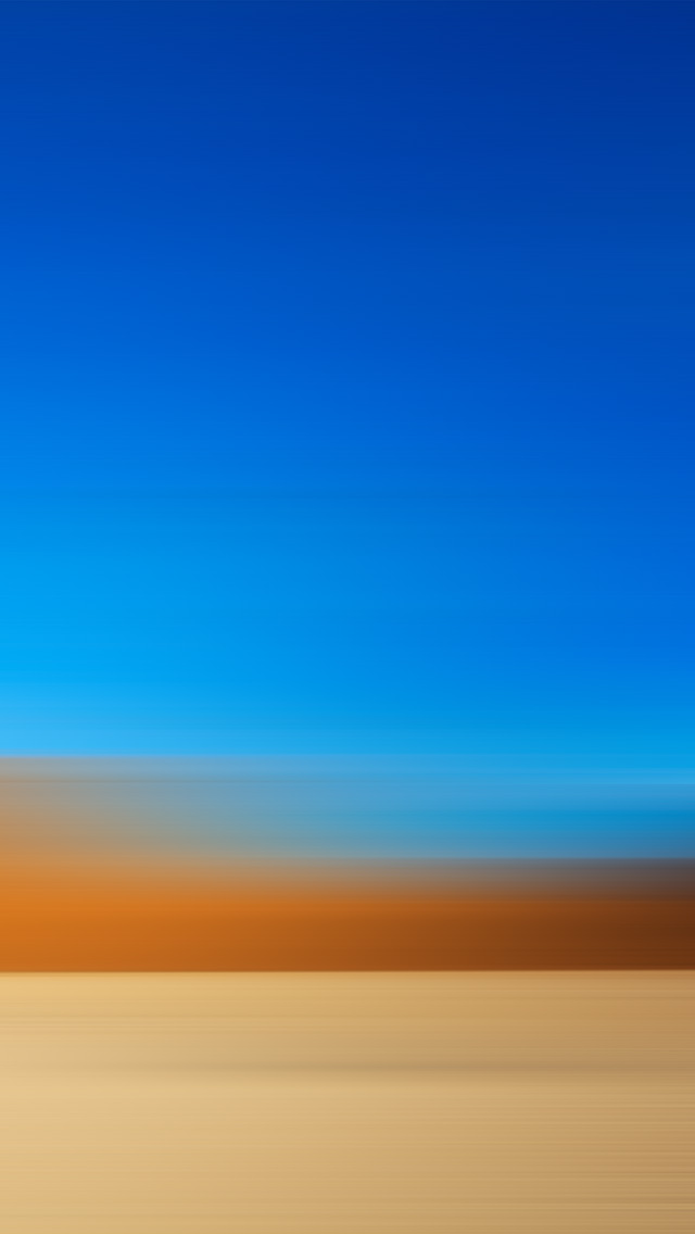 freeios8.com-iphone-4-5-6-plus-ipad-ios8-sk39-motion-blue-brown-blur-gradation