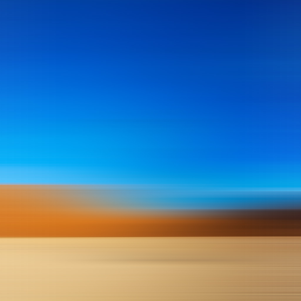 wallpaper-sk39-motion-blue-brown-blur-gradation-wallpaper