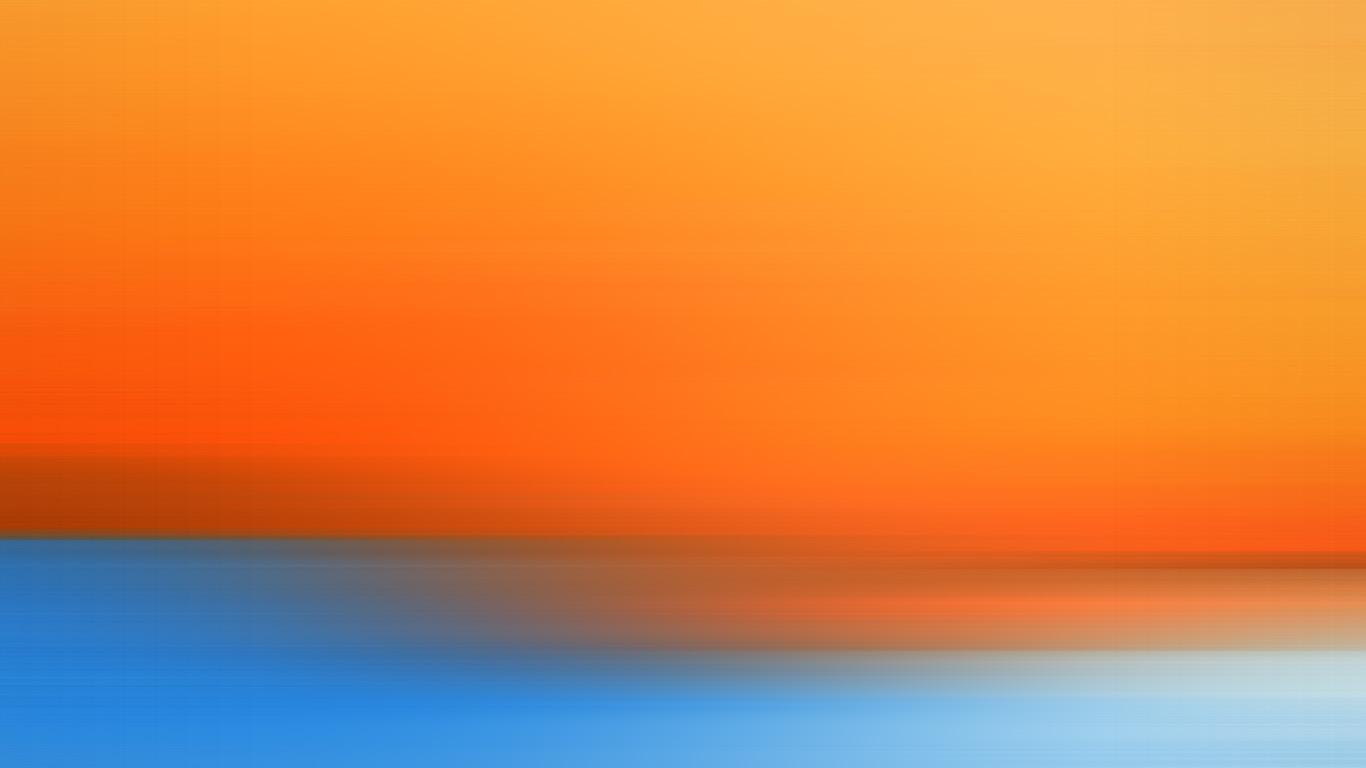 desktop-wallpaper-laptop-mac-macbook-air-sk40-motion-orange-blur-gradation-wallpaper