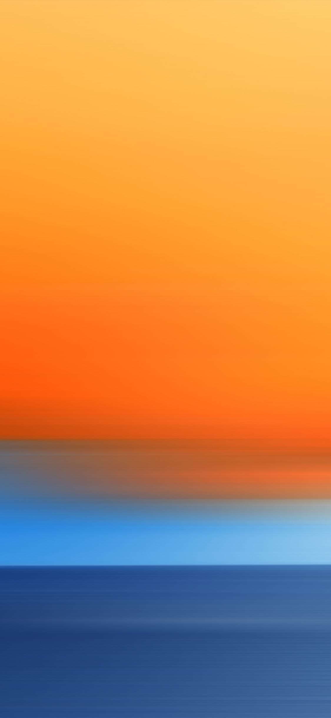 iPhoneXpapers.com-Apple-iPhone-wallpaper-sk40-motion-orange-blur-gradation