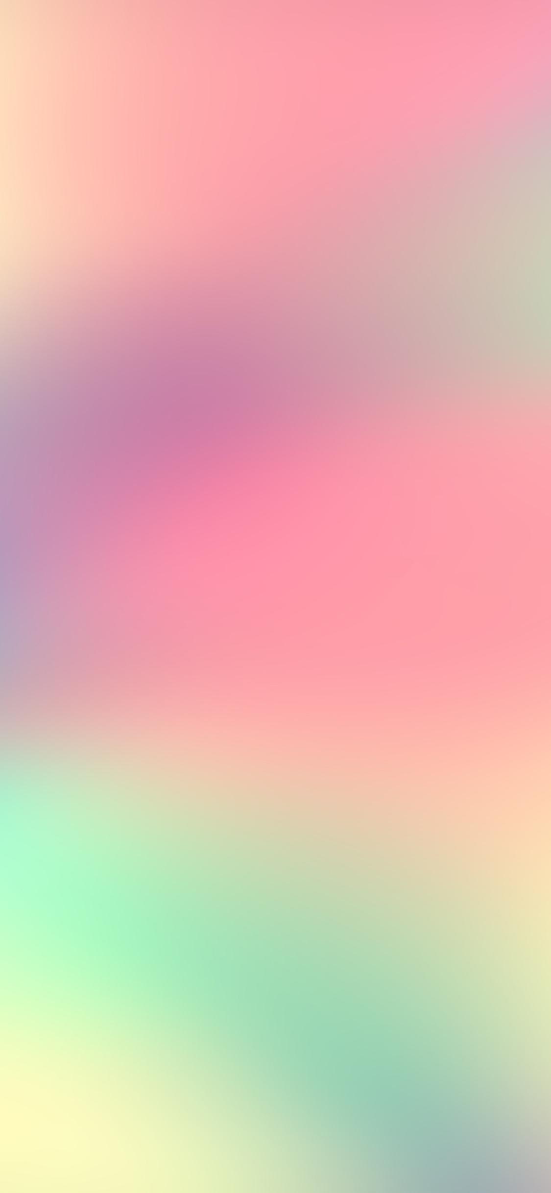 iPhoneXpapers.com-Apple-iPhone-wallpaper-sk42-white-pink-memory-begin-again-blur-gradation