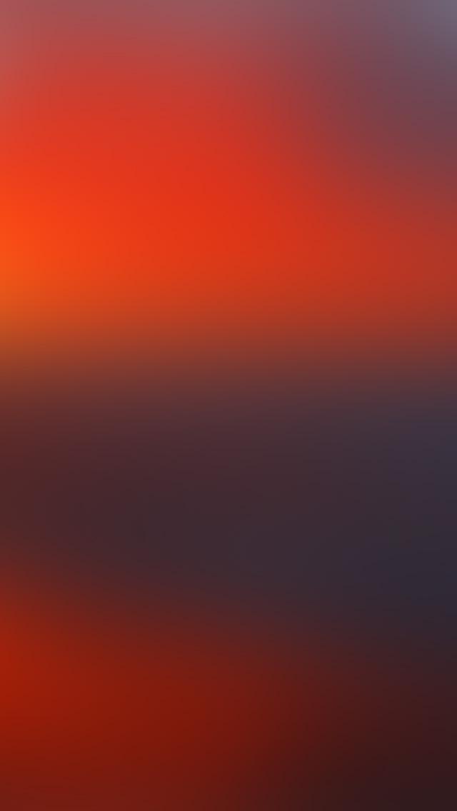 freeios8.com-iphone-4-5-6-plus-ipad-ios8-sk43-hot-red-night-sea-blur-gradation