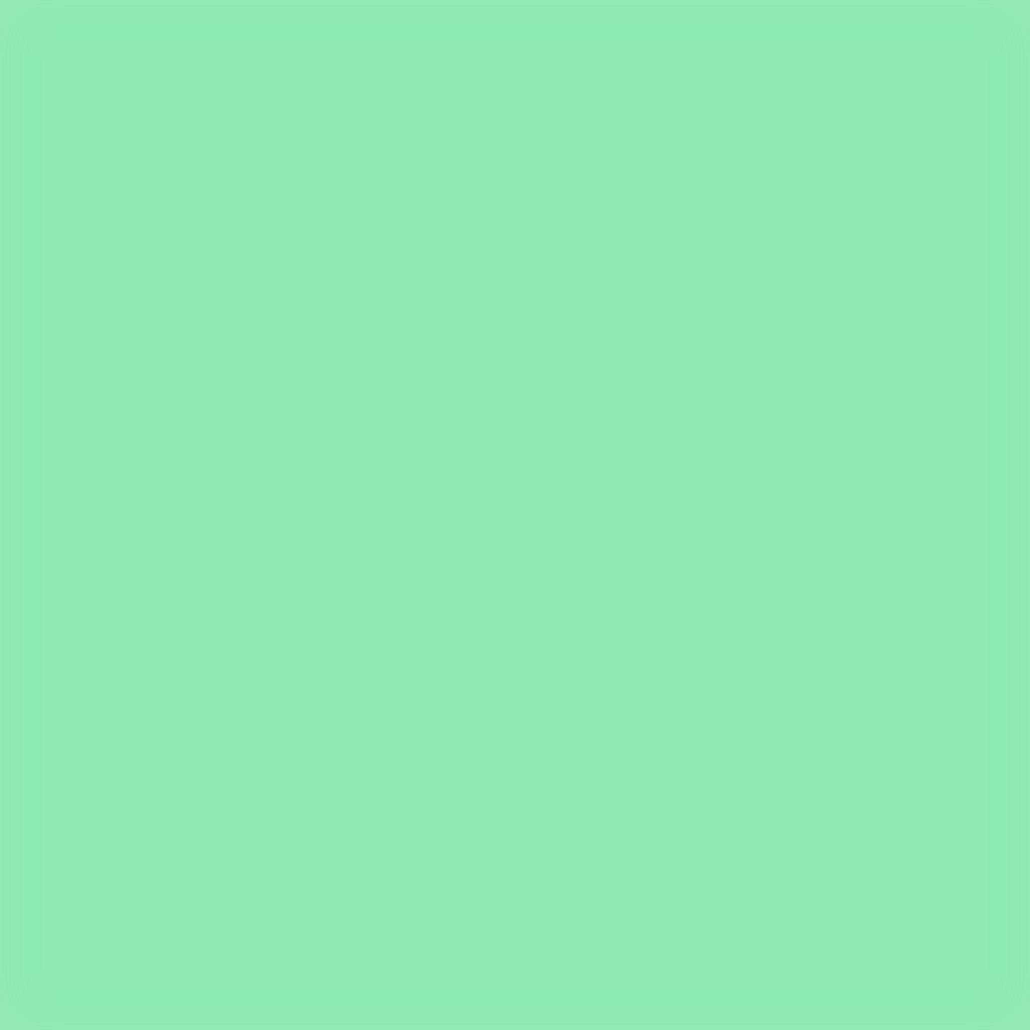 Sk45 Flat Green Young Blur Gradation Wallpaper
