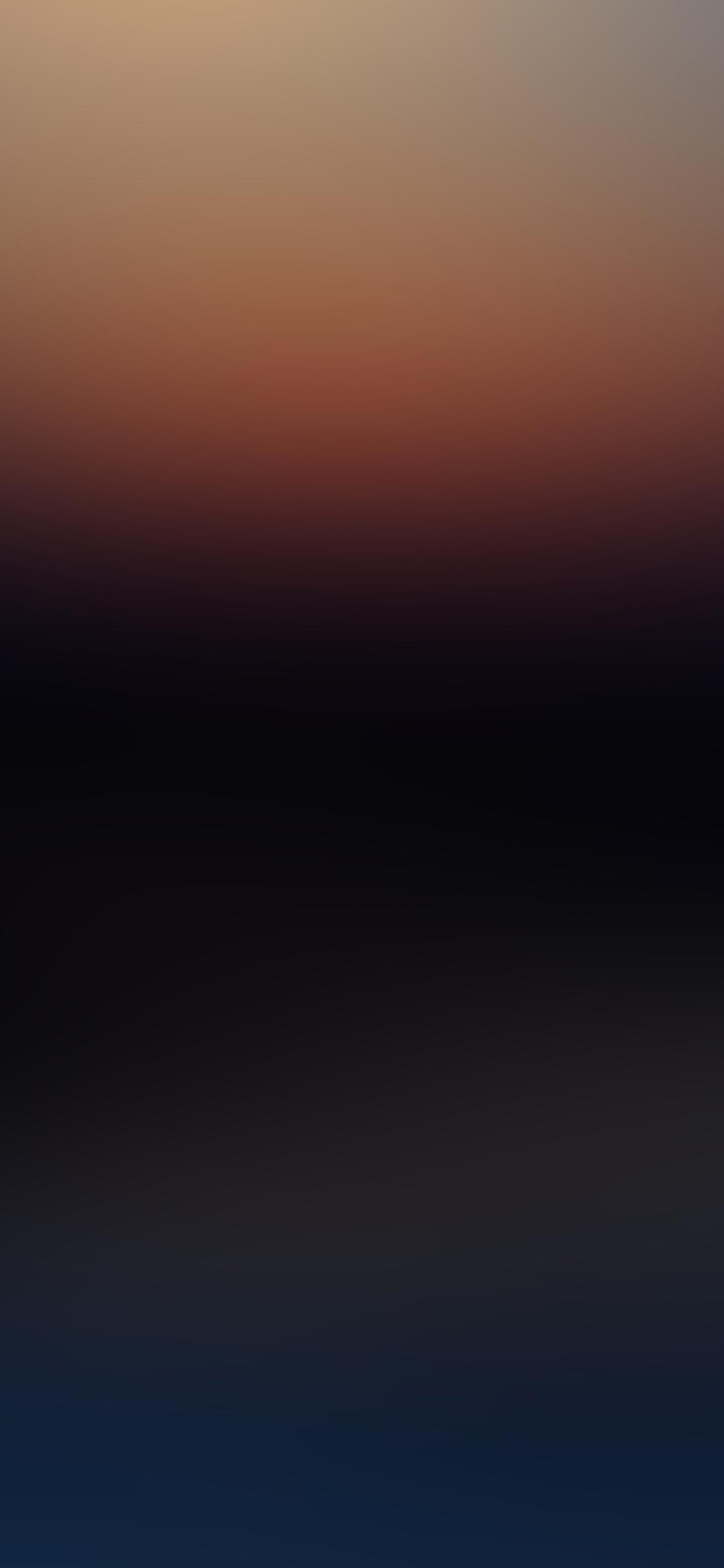 iPhoneXpapers.com-Apple-iPhone-wallpaper-sk52-sunset-dark-blur-gradation