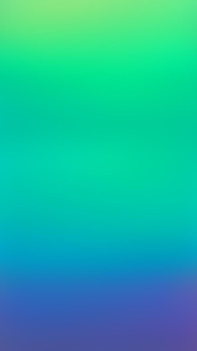 freeios8.com-iphone-4-5-6-plus-ipad-ios8-sk53-fantastic-green-blue-blur-gradation
