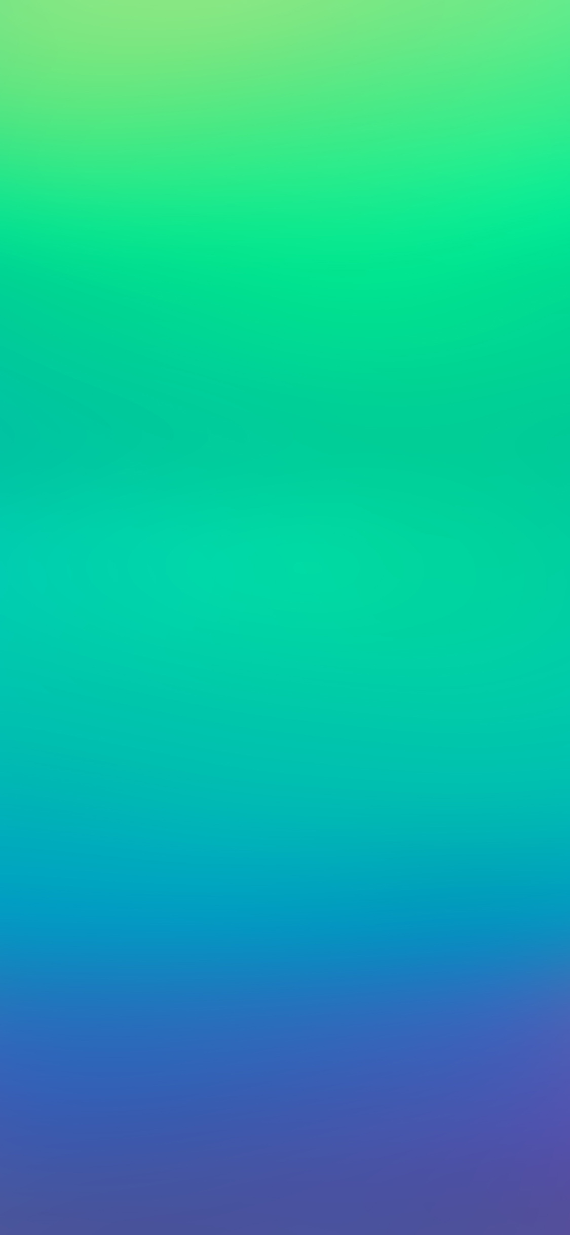 iPhoneXpapers.com-Apple-iPhone-wallpaper-sk53-fantastic-green-blue-blur-gradation