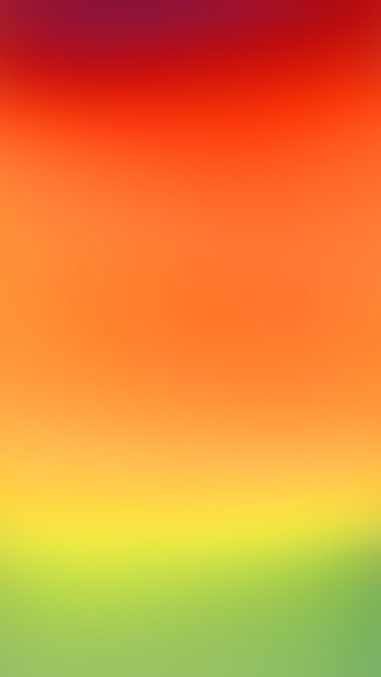 papers.co sk55 fantastic red orange blur gradation 34 iphone6 plus wallpaper