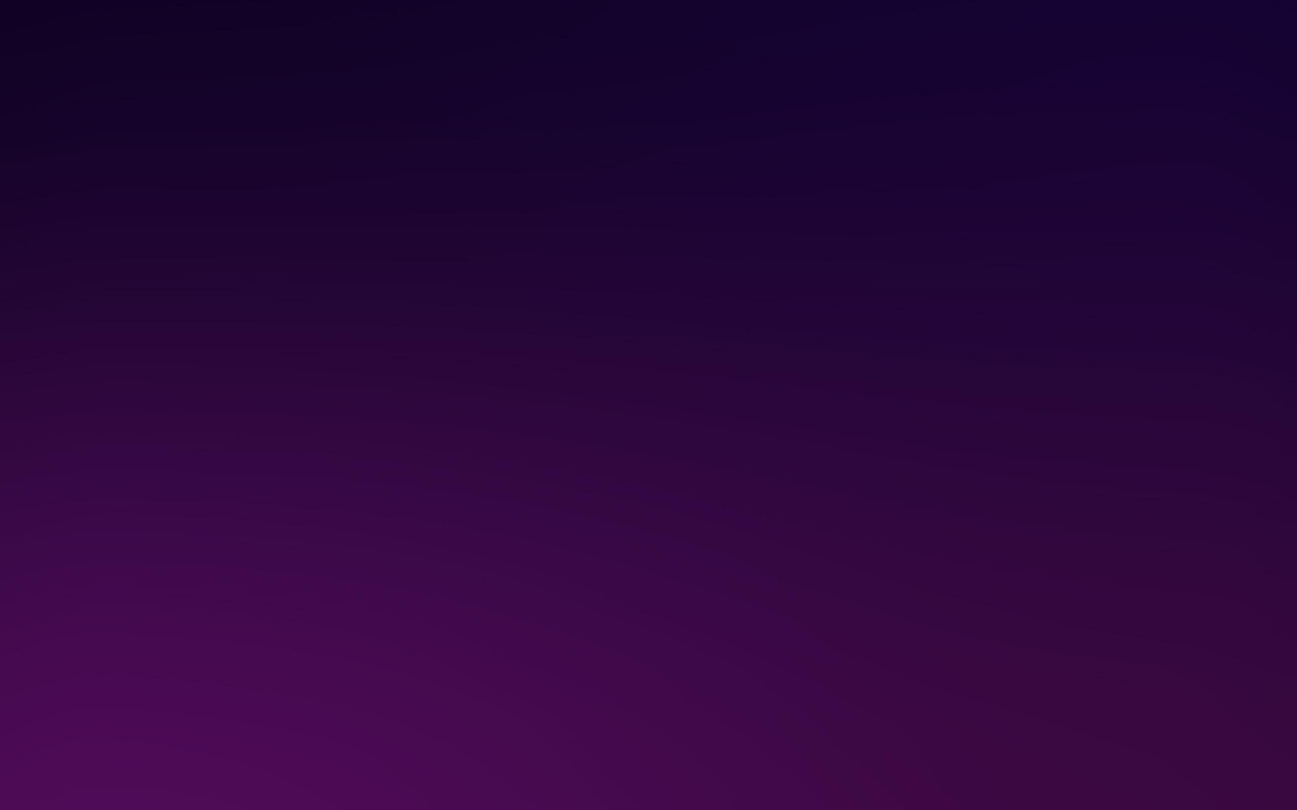 Sk61 Dark Purple Blur Gradation Wallpaper