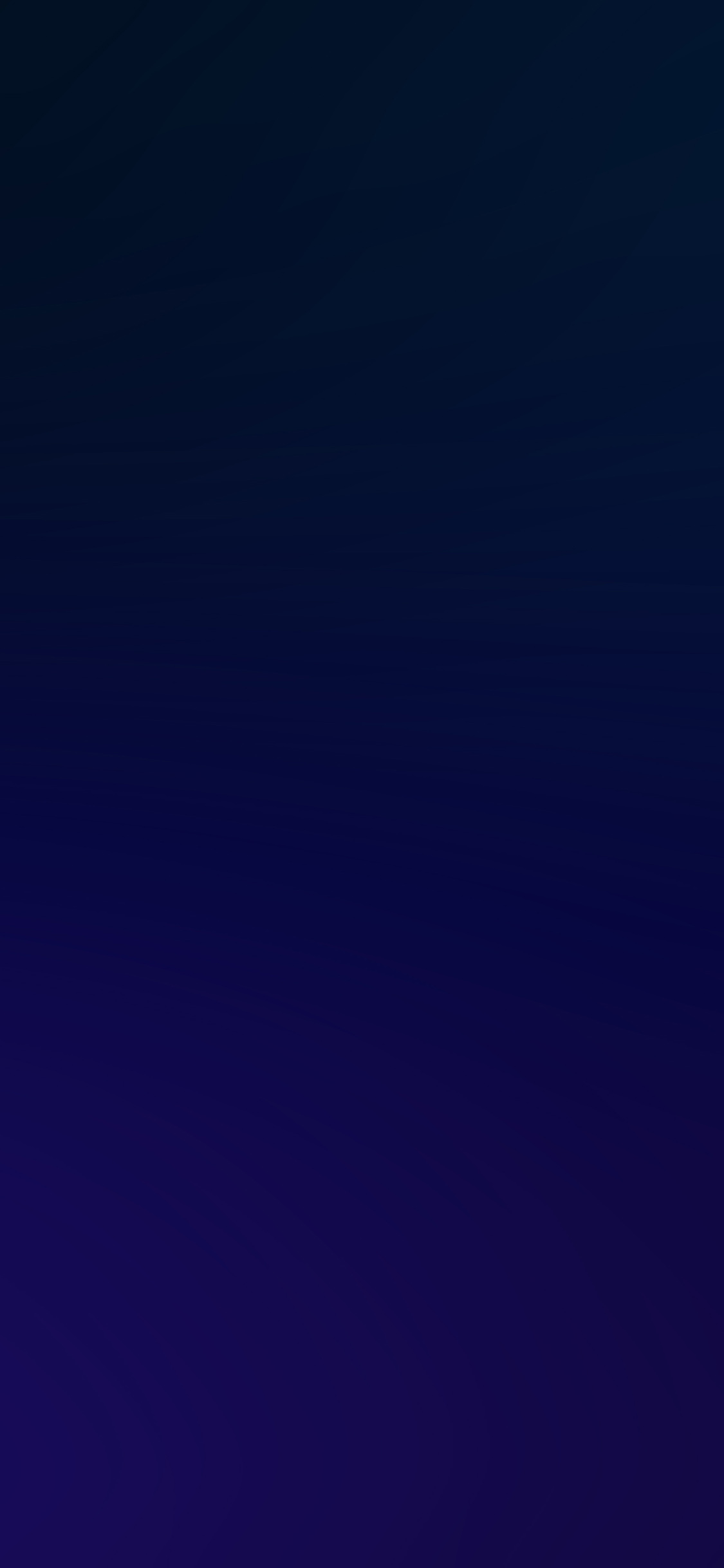Sk62 Dark Blue Blur Gradation Wallpaper