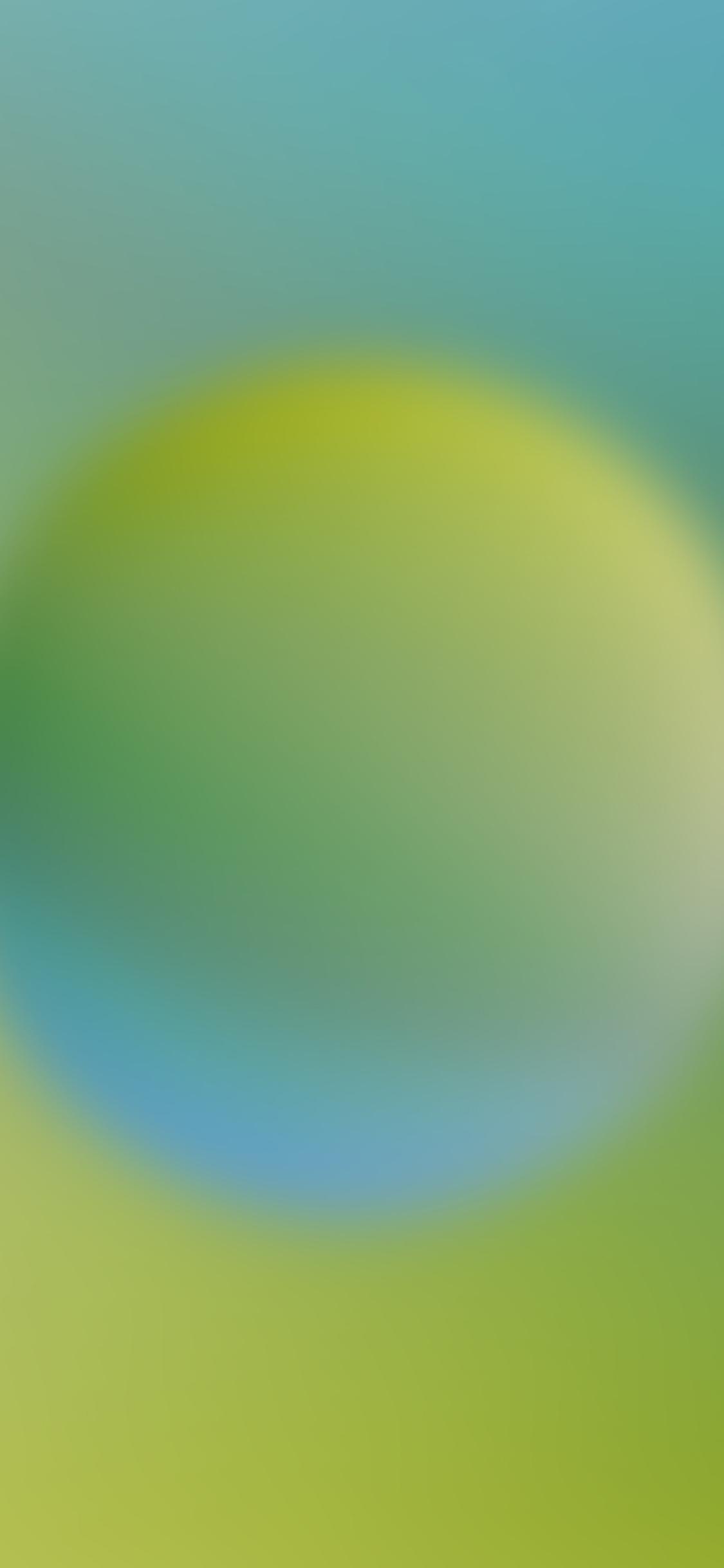 iPhoneXpapers.com-Apple-iPhone-wallpaper-sk67-green-circle-blur-gradation