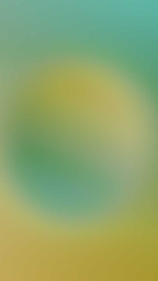 freeios8.com-iphone-4-5-6-plus-ipad-ios8-sk69-soft-green-yellow-blur-gradation