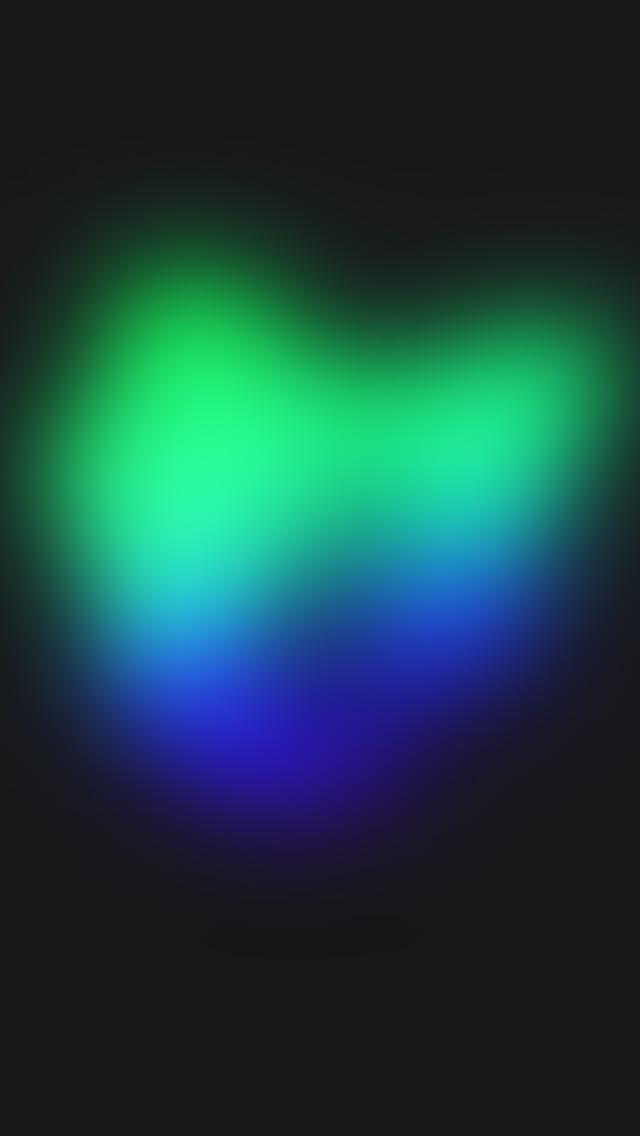 freeios8.com-iphone-4-5-6-plus-ipad-ios8-sk73-blue-green-ufo-blur-gradation