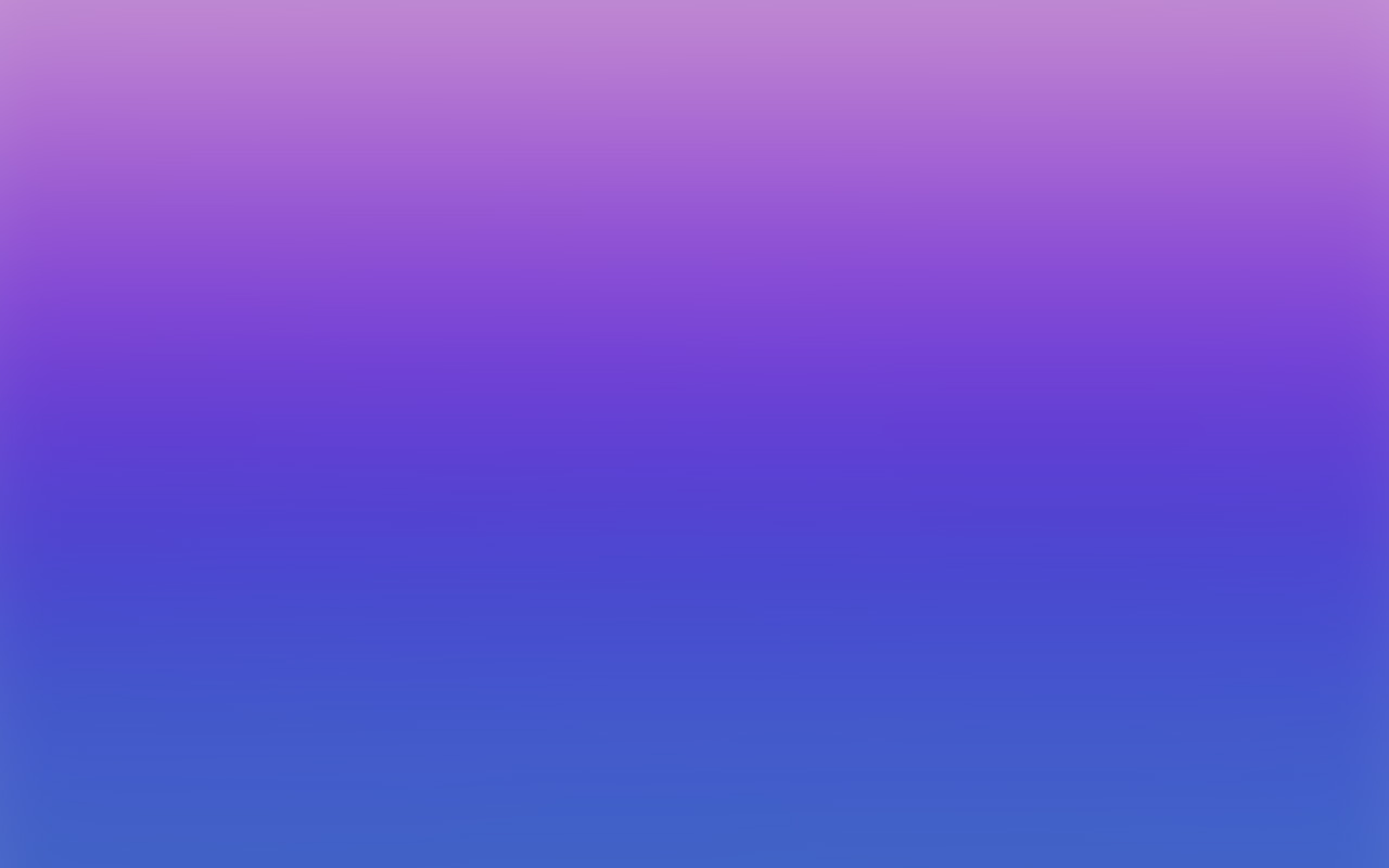 Sk98 Blue Purple Soft Night Blur Gradation Wallpaper