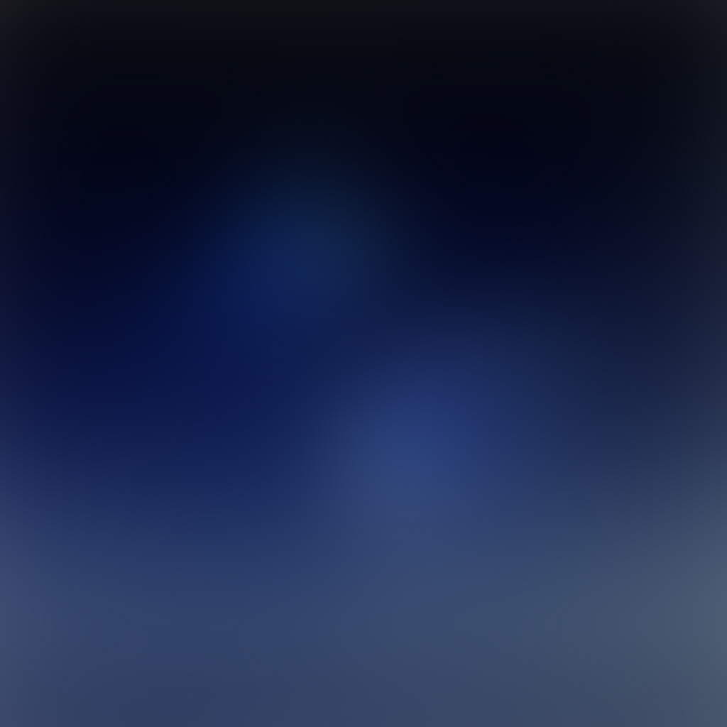 android-wallpaper-sl16-blue-space-blur-gradation-wallpaper