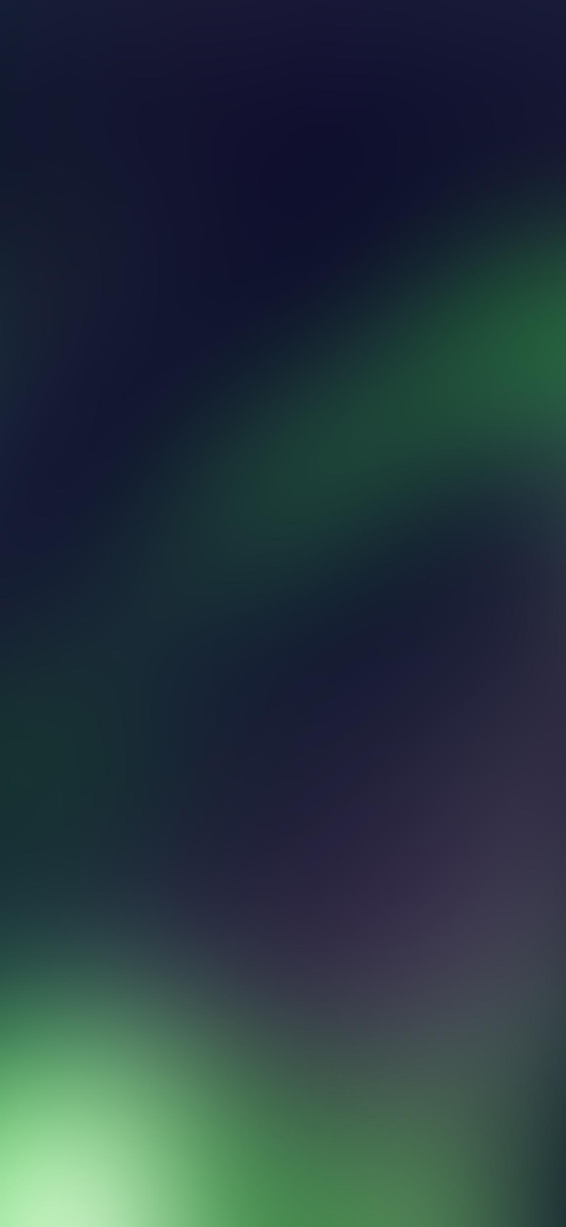 iPhoneXpapers.com-Apple-iPhone-wallpaper-sl20-night-aurora-green-blur-gradation