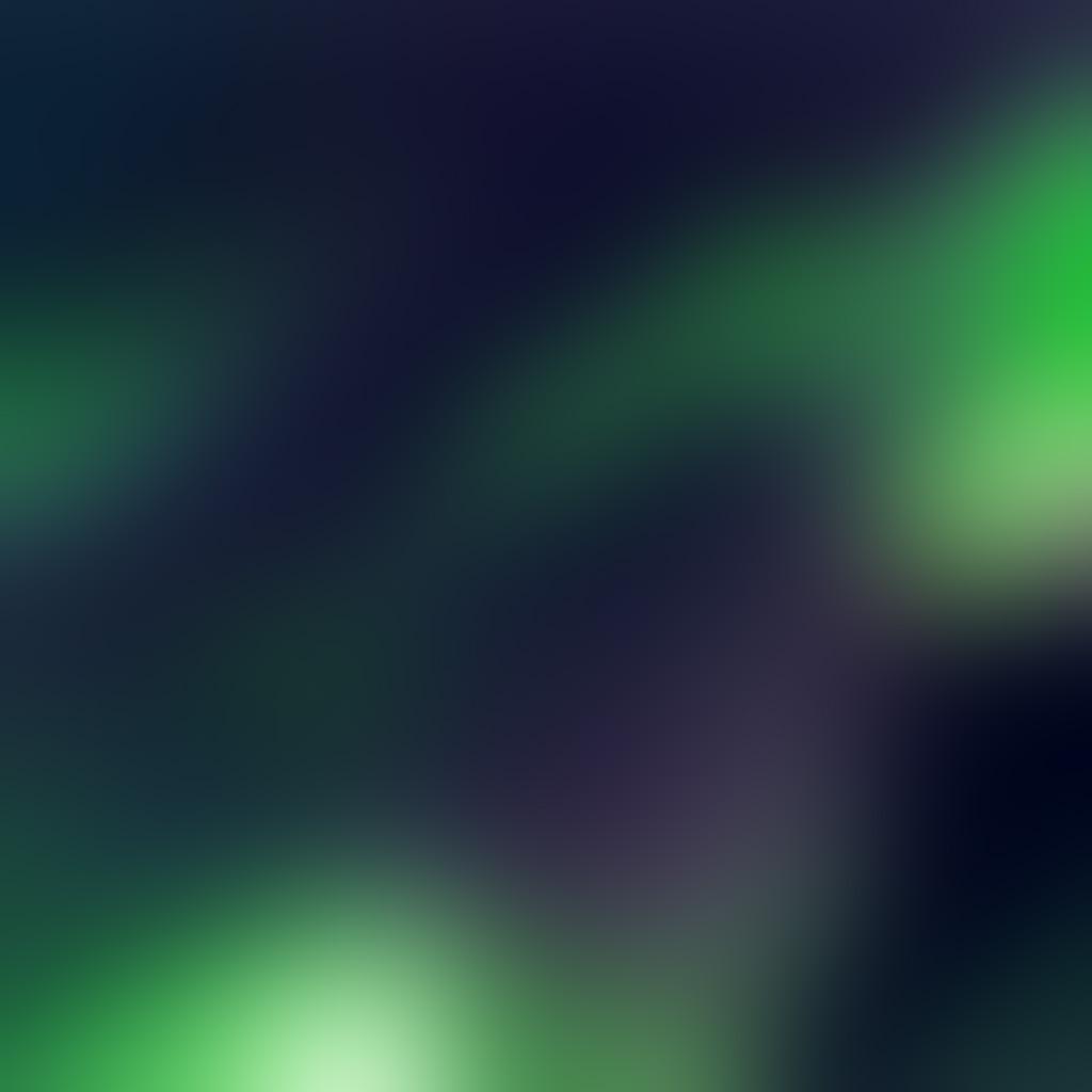 android-wallpaper-sl20-night-aurora-green-blur-gradation-wallpaper