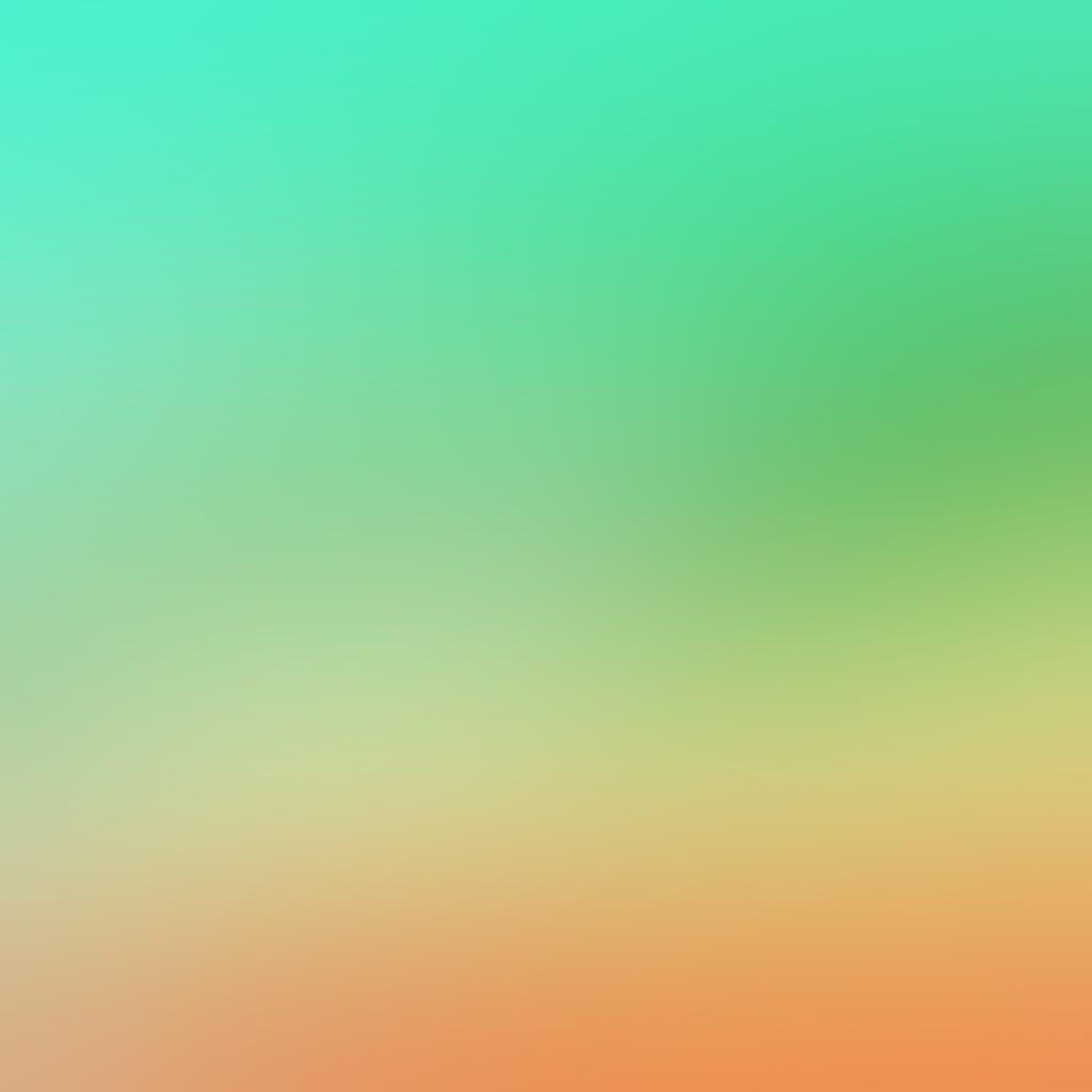wallpaper-sl29-soft-green-orange-blur-gradation-wallpaper