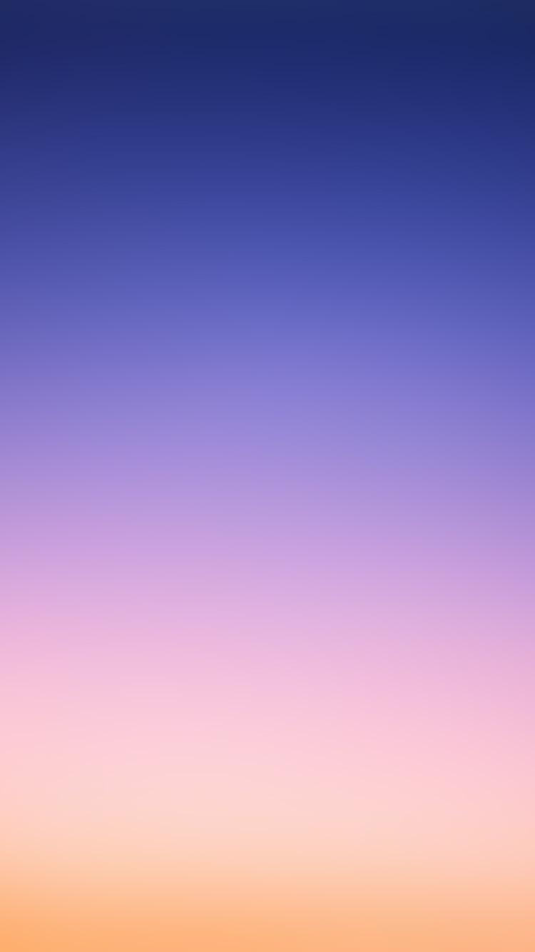 Papers.co-iPhone5-iphone6-plus-wallpaper-sl33-sunrise-blue-orange-blur-gradation