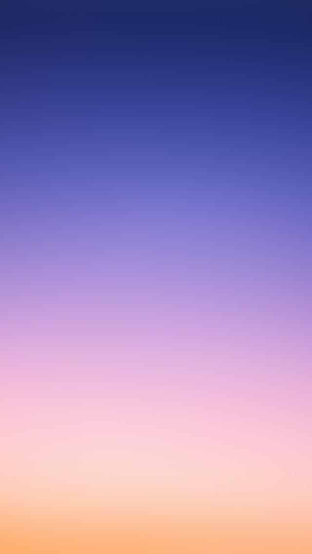 freeios8.com-iphone-4-5-6-plus-ipad-ios8-sl33-sunrise-blue-orange-blur-gradation