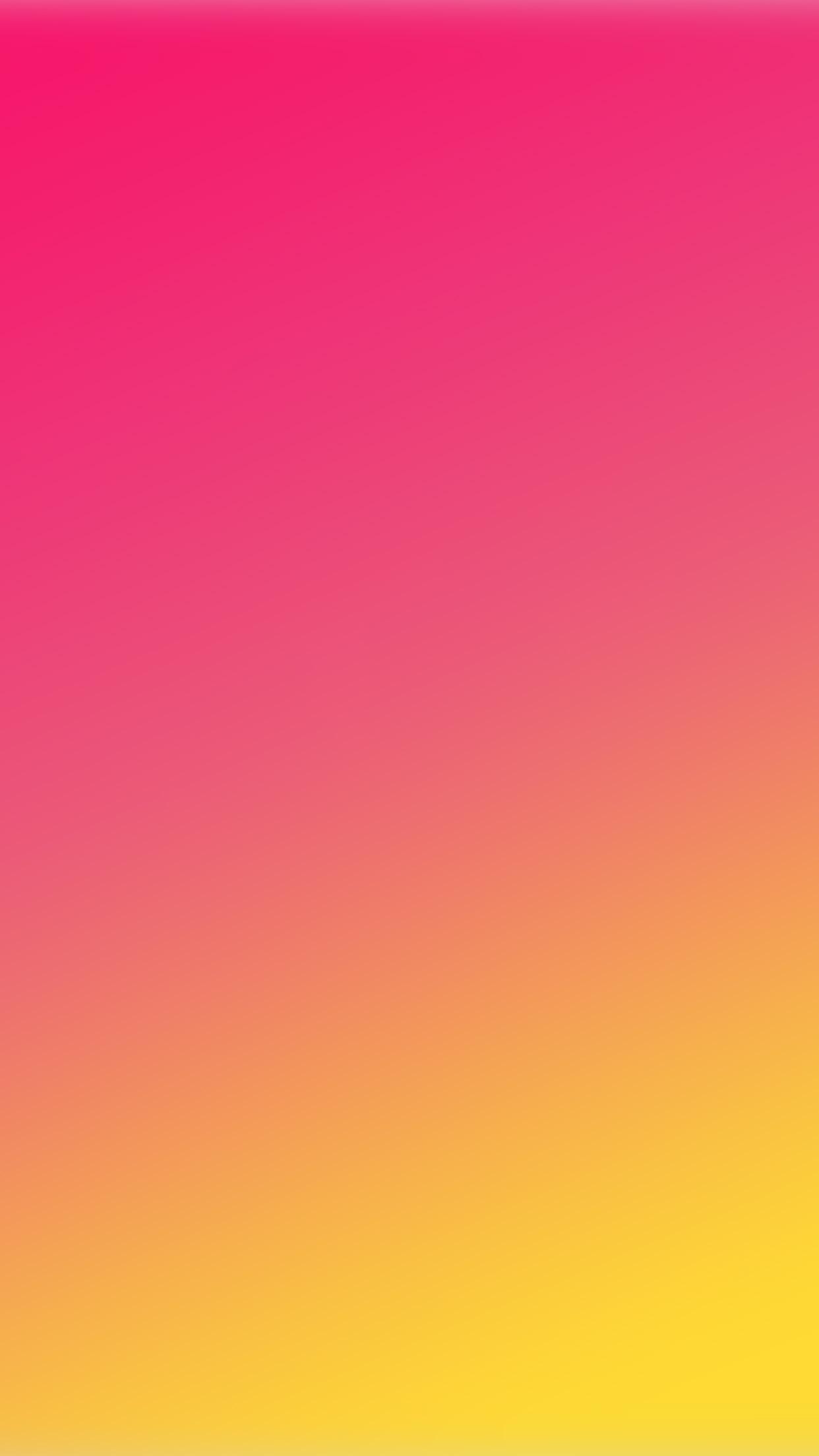 Sl78 red yellow summer blur gradation wallpaper - Color gradation wallpaper ...