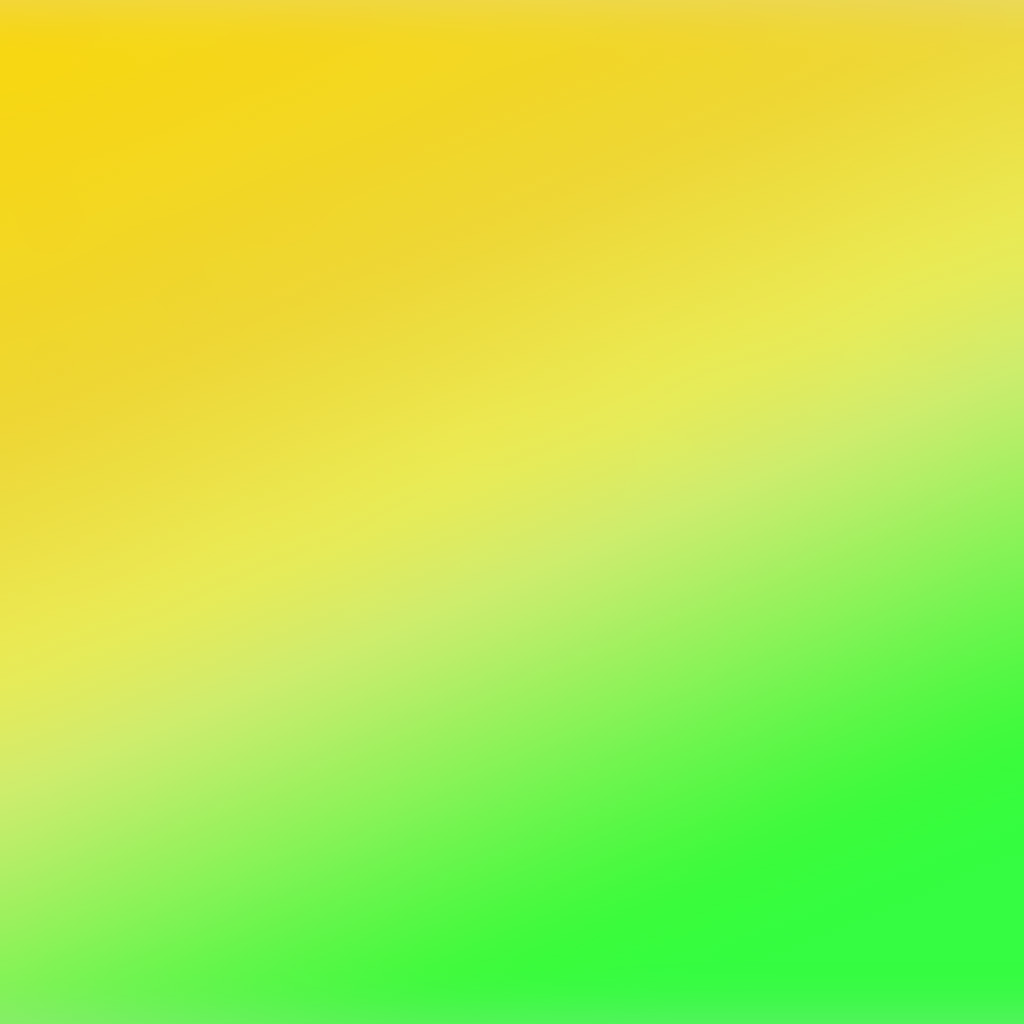wallpaper-sl79-yellow-green-blur-gradation-wallpaper