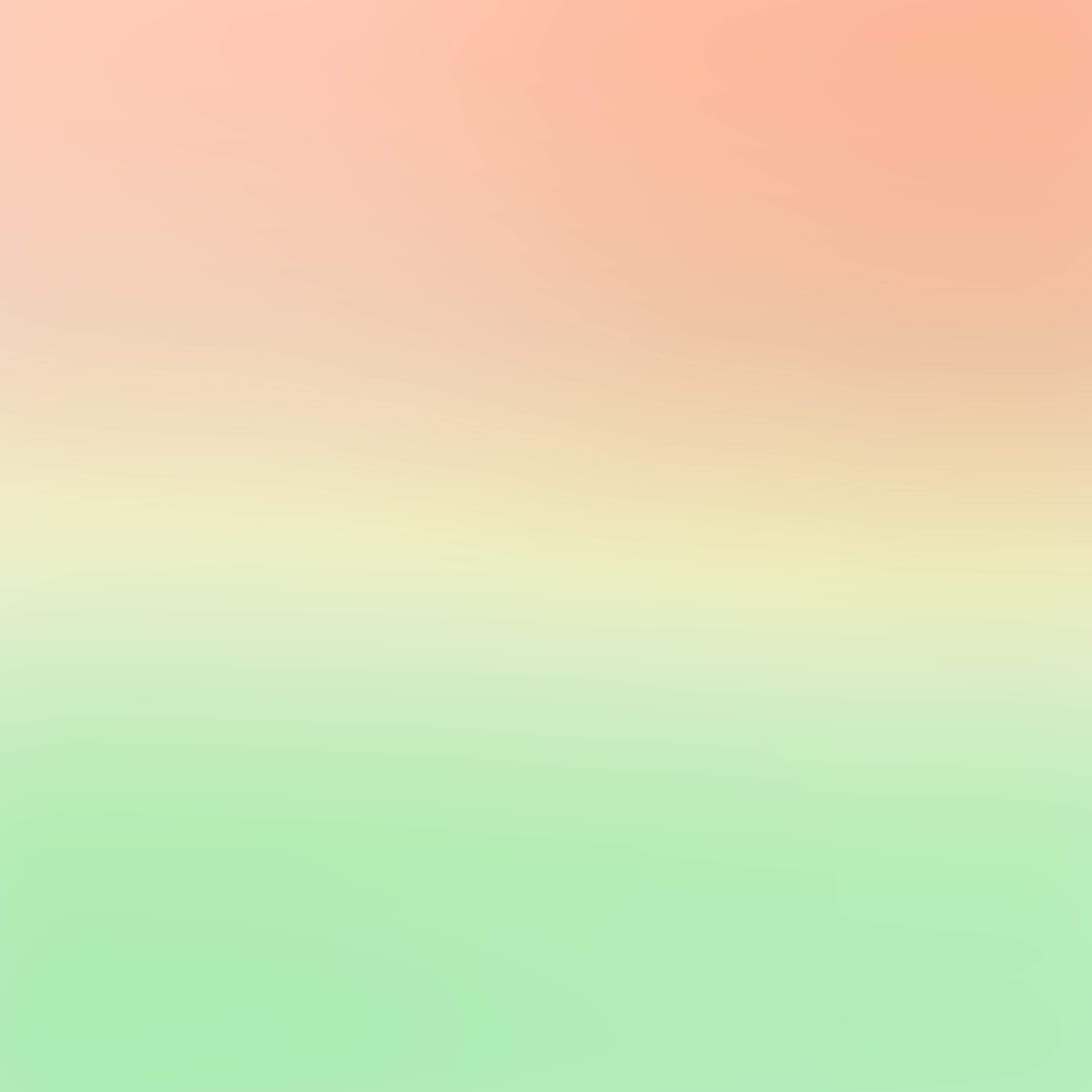 Papersco Ipad Wallpaper Sl92 Red Green Pastel Blur