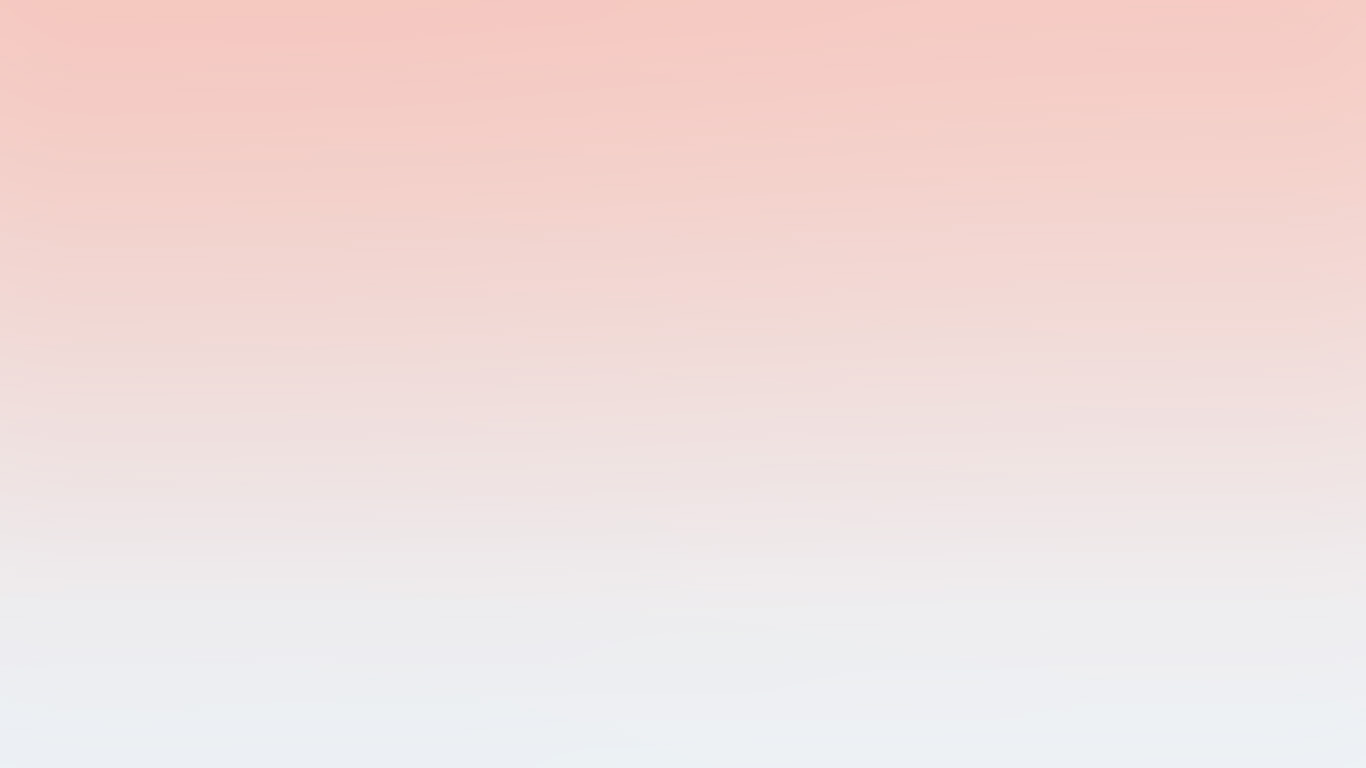 Wallpaper For Desktop Laptop Sl97 Soft Pastel Red Blur Gradation