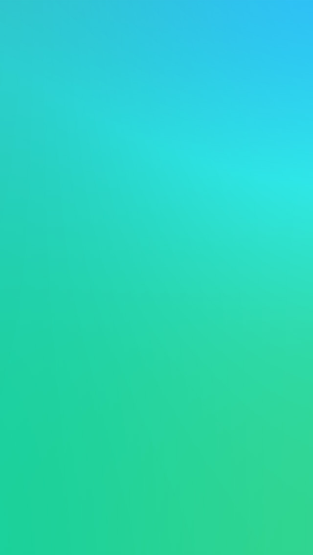 freeios8.com-iphone-4-5-6-plus-ipad-ios8-sm06-green-blur-gradation