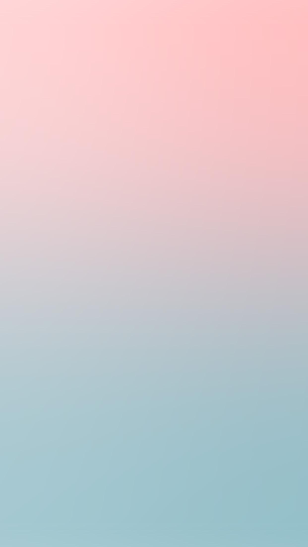 Iphone7paperscom Iphone7 Wallpaper Sm07 Pink Blue Soft Pastel