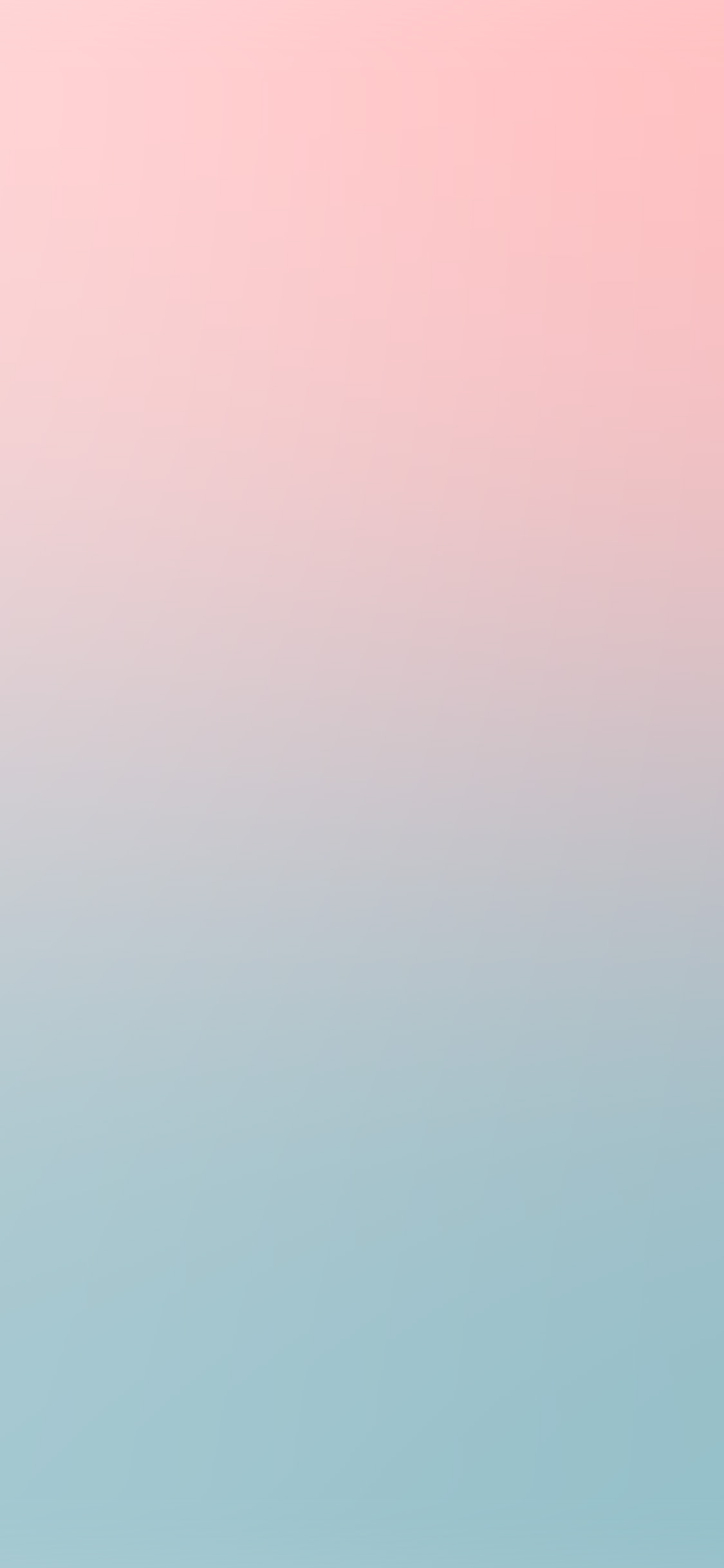 Sm07 Pink Blue Soft Pastel Blur Gradation Wallpaper