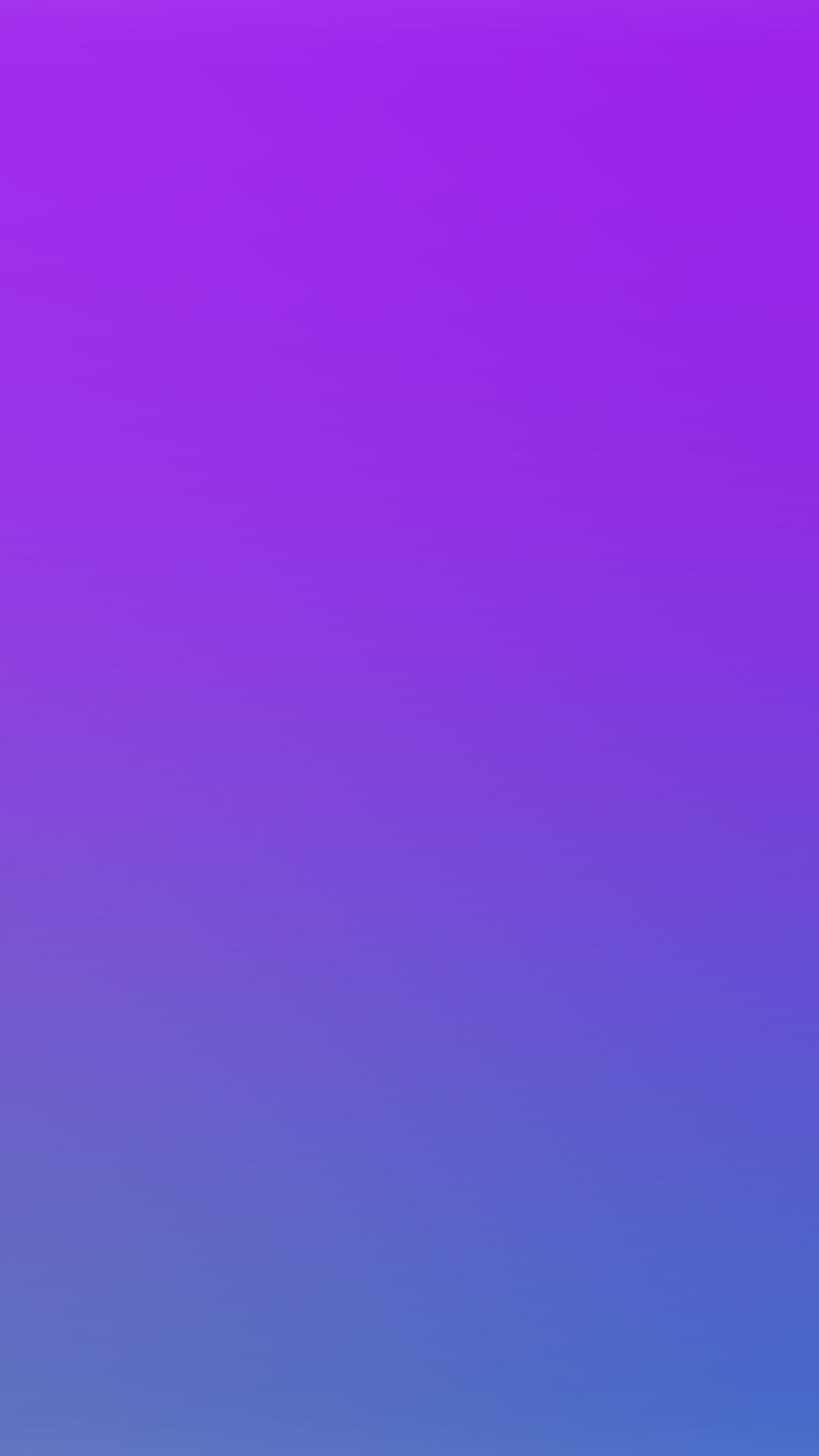 Sm09 Purple Blue Blur Gradation Wallpaper