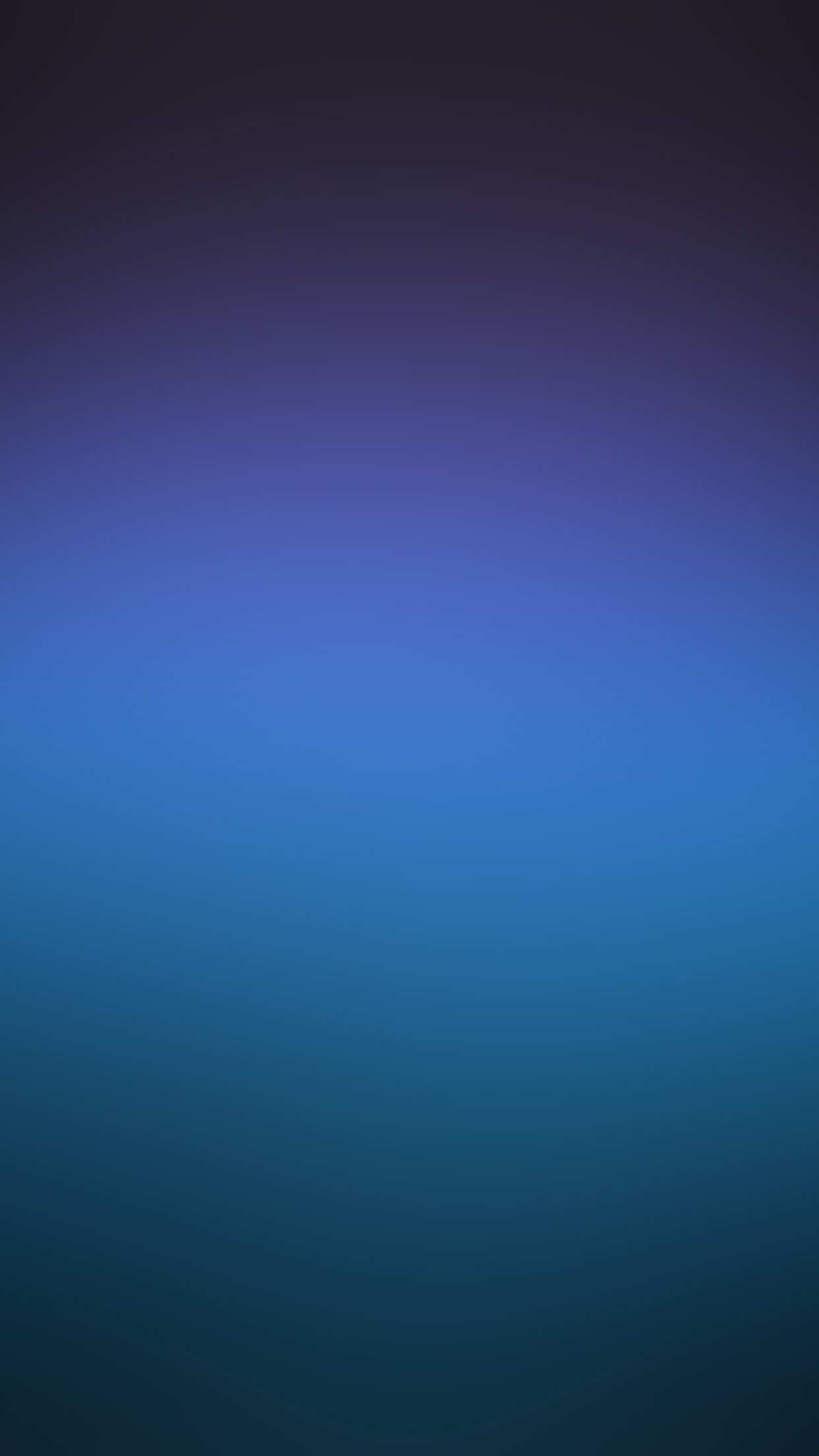 Papers Co Iphone Wallpaper Sm18 Blue Blur Gradation