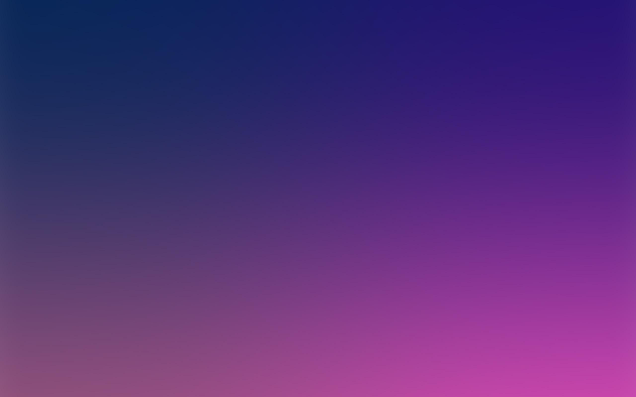 Sm27 Blue Purple Color Blur Gradation Wallpaper