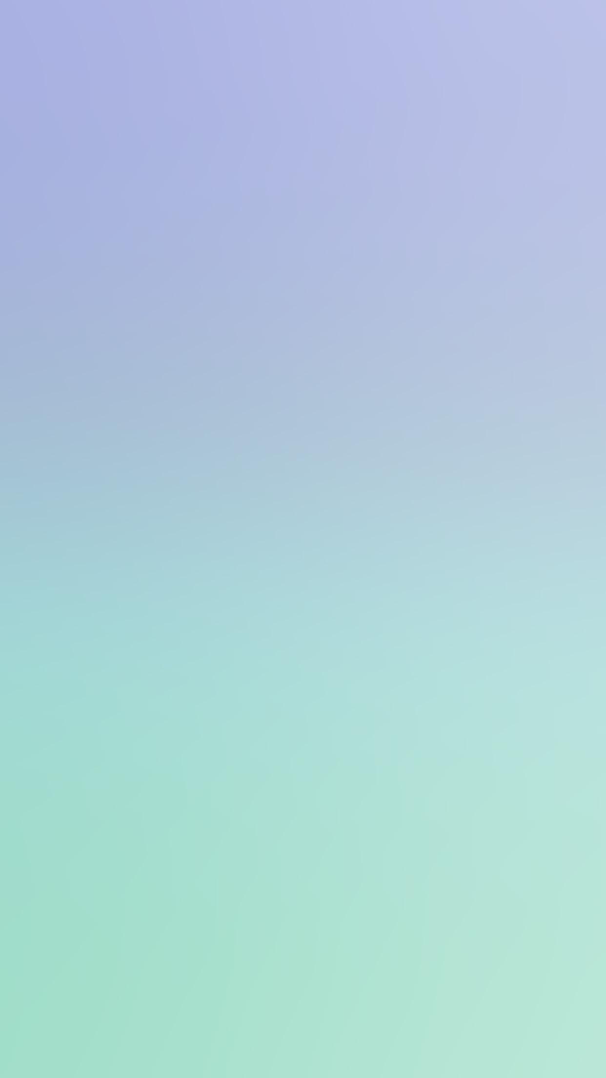 papers.co sm34 neon blue blur gradation 34 iphone6 plus wallpaper