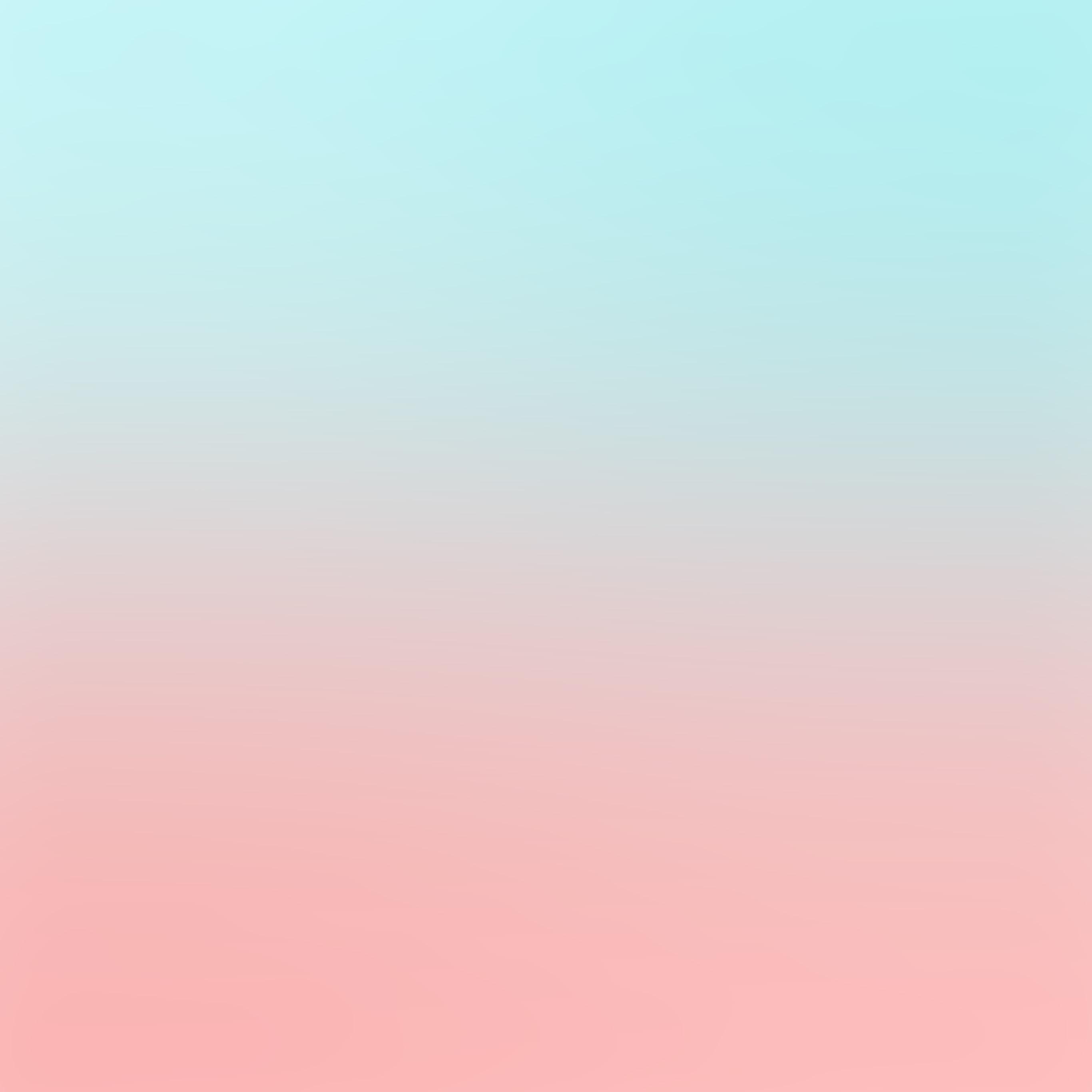 Sm40 Blue Red Soft Pastel Blur Gradation Wallpaper