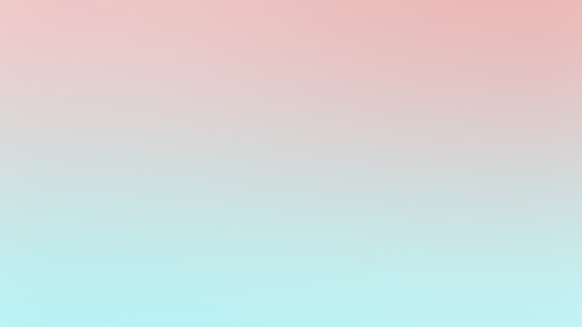 Sm41 Red Blue Soft Pastel Blur Gradation Wallpaper