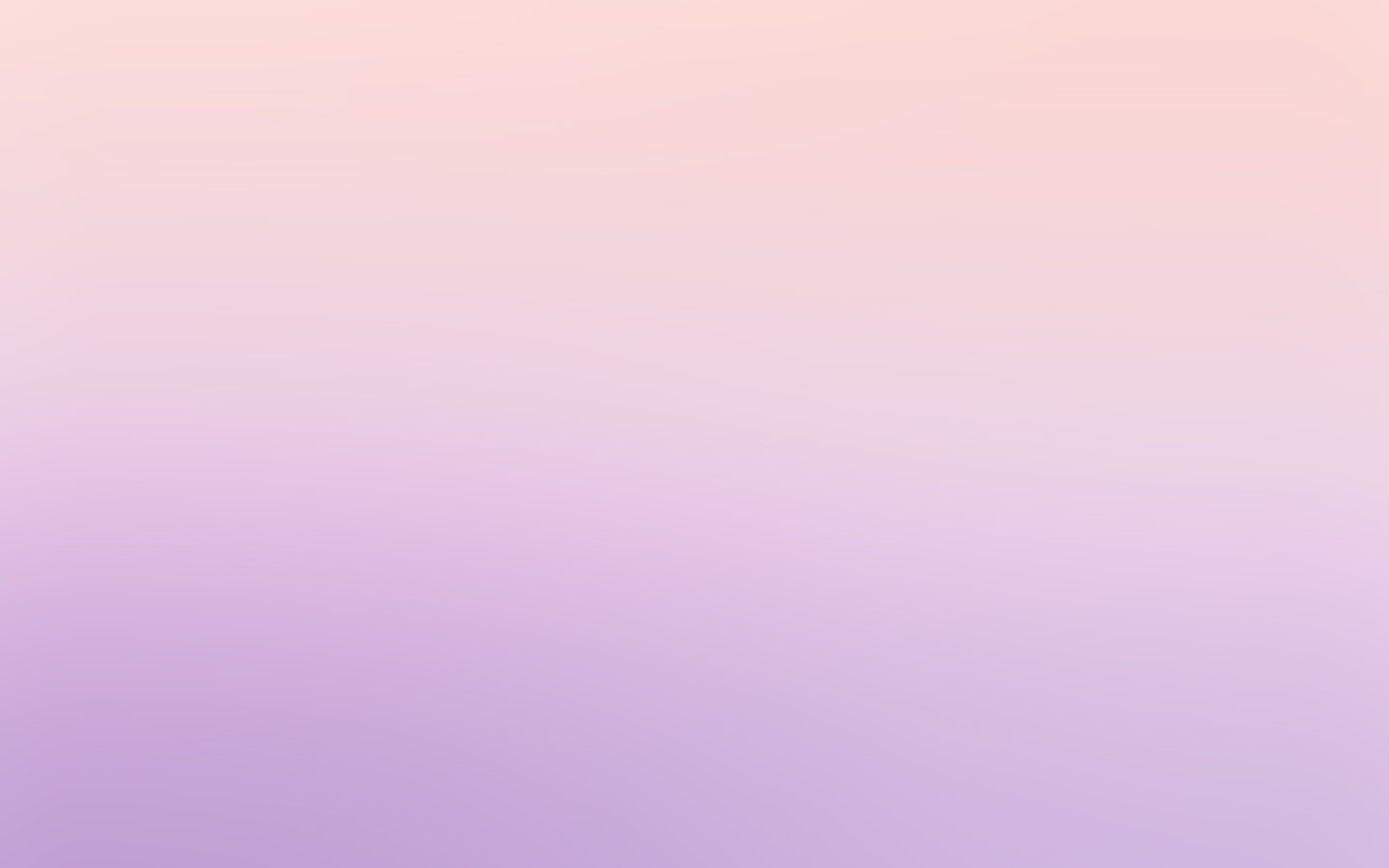 Wallpaper For Desktop Laptop Sm47 Pastel Purple Blur Gradation
