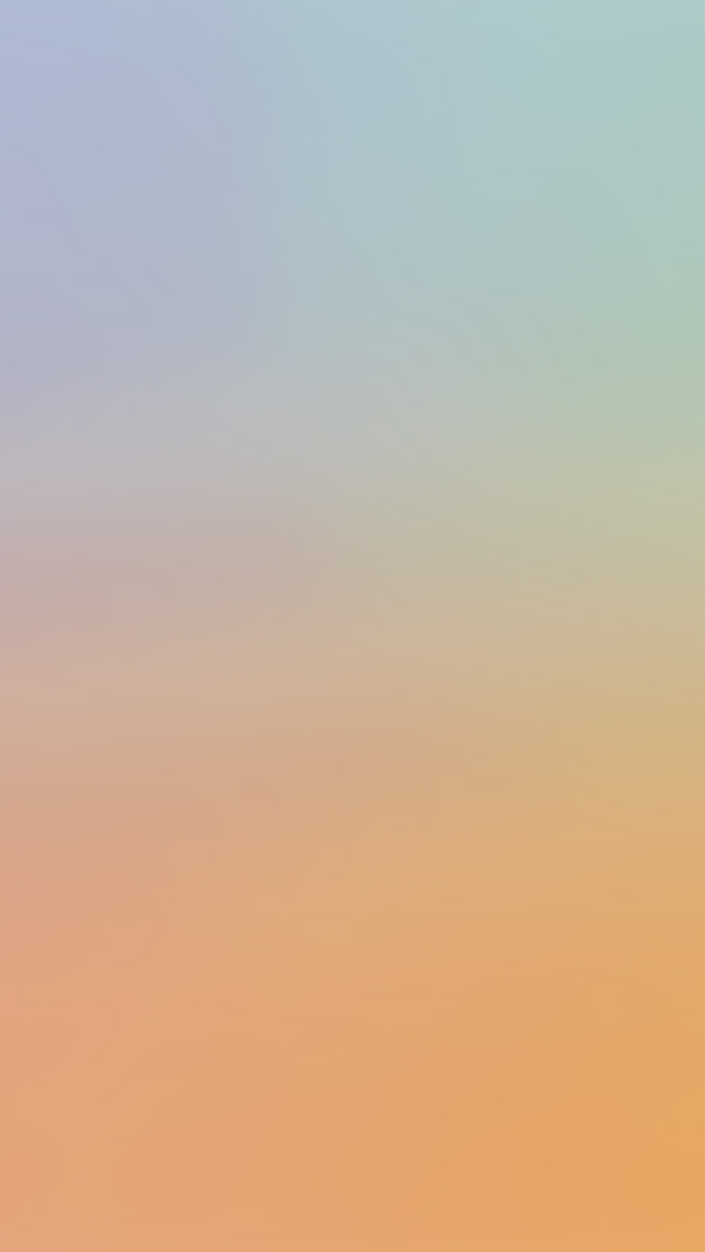 freeios8.com-iphone-4-5-6-plus-ipad-ios8-sm51-orange-pastel-blur-gradation