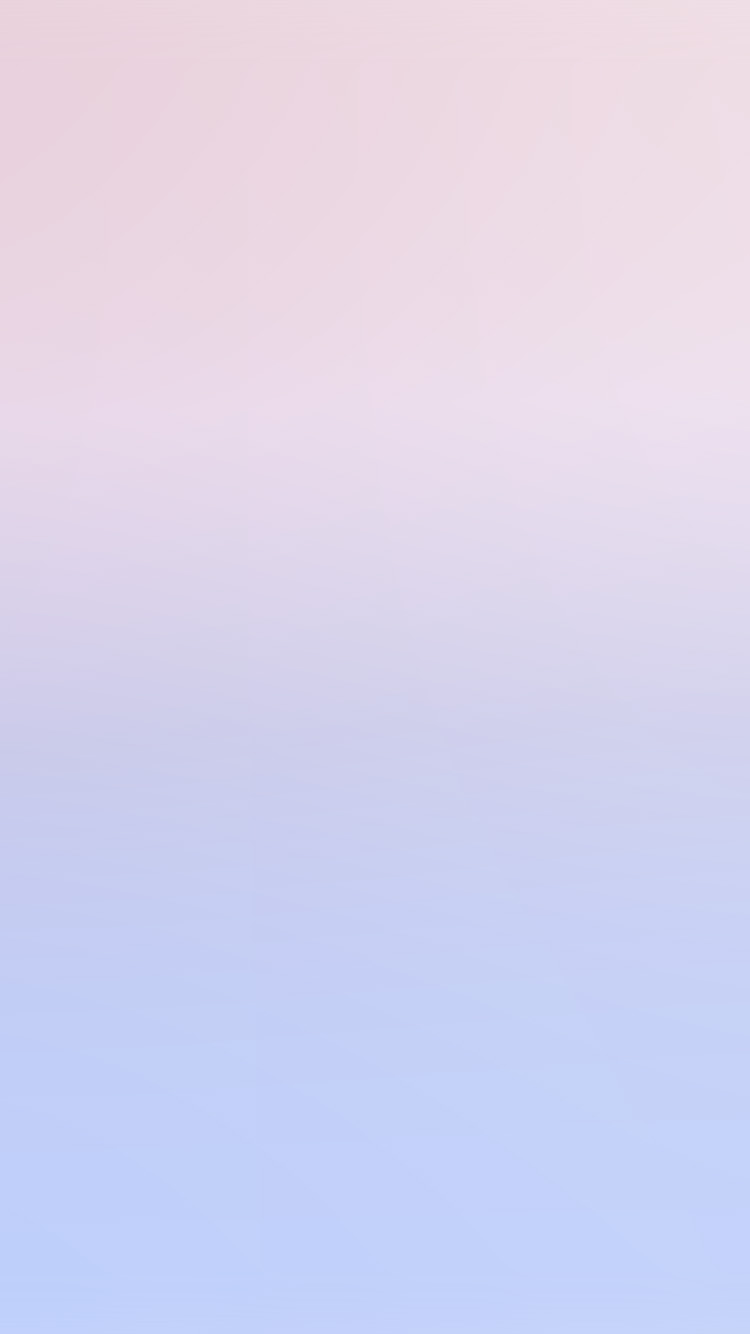 papers.co sm55 pastel blue red morning blur gradation 33 iphone6 wallpaper
